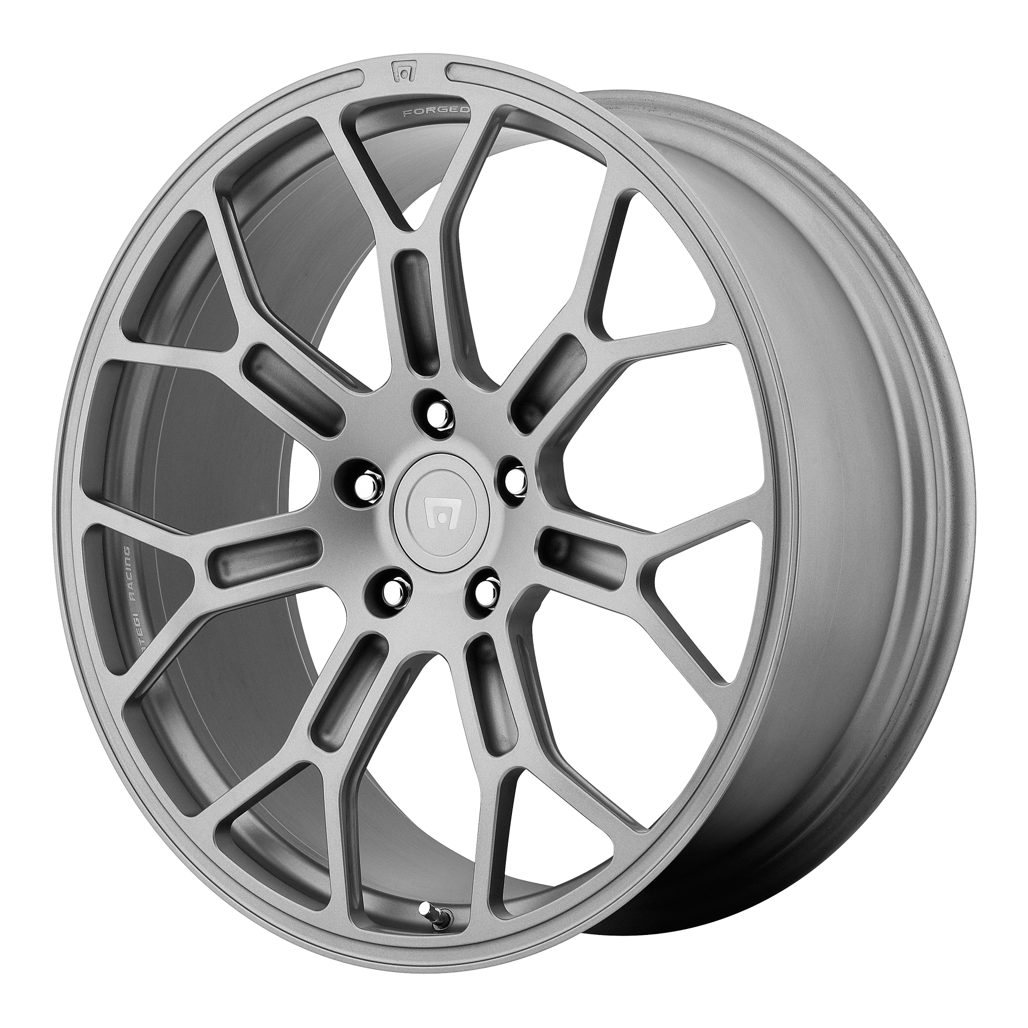 Motegi Racing Wheels MR130 Techno Mesh Antharacite