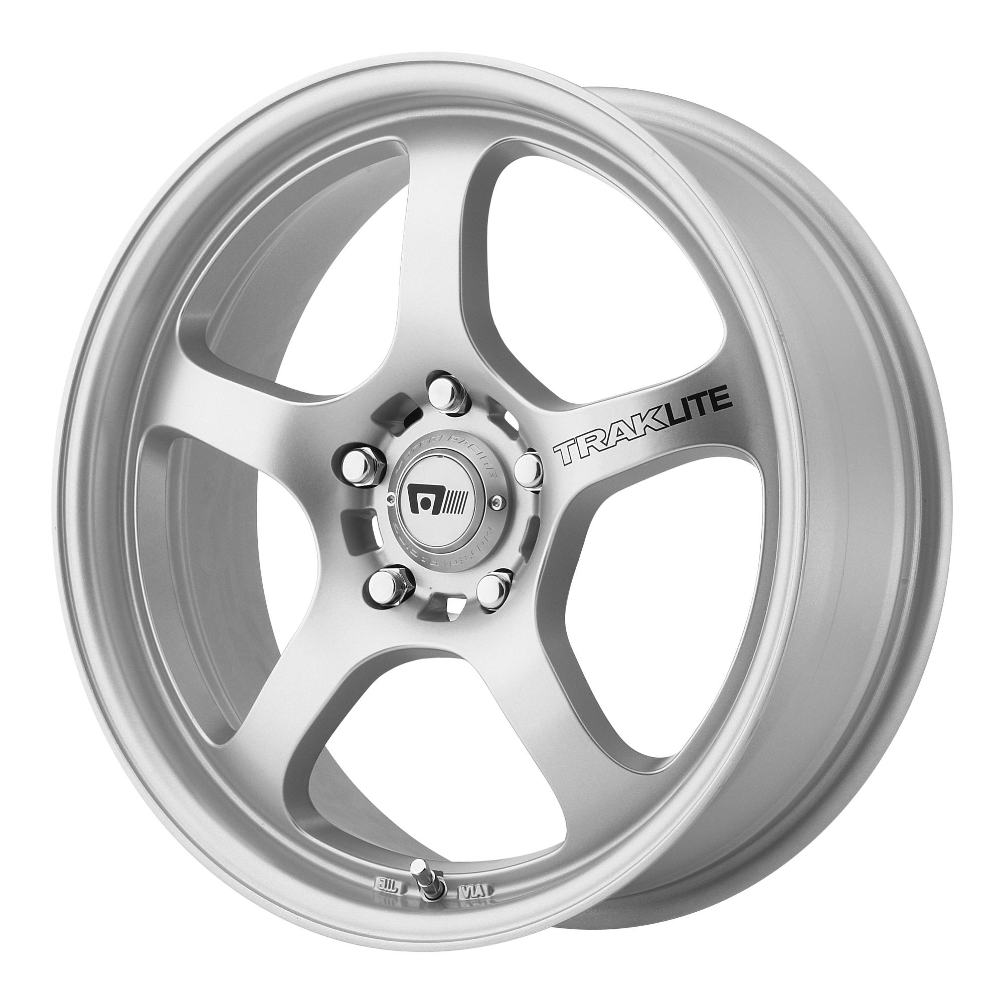 Motegi Racing Wheels MR131 Silver