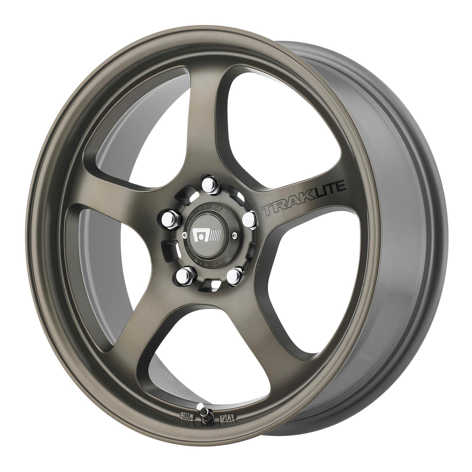 Motegi Racing Wheels MR131 Matte Bronze