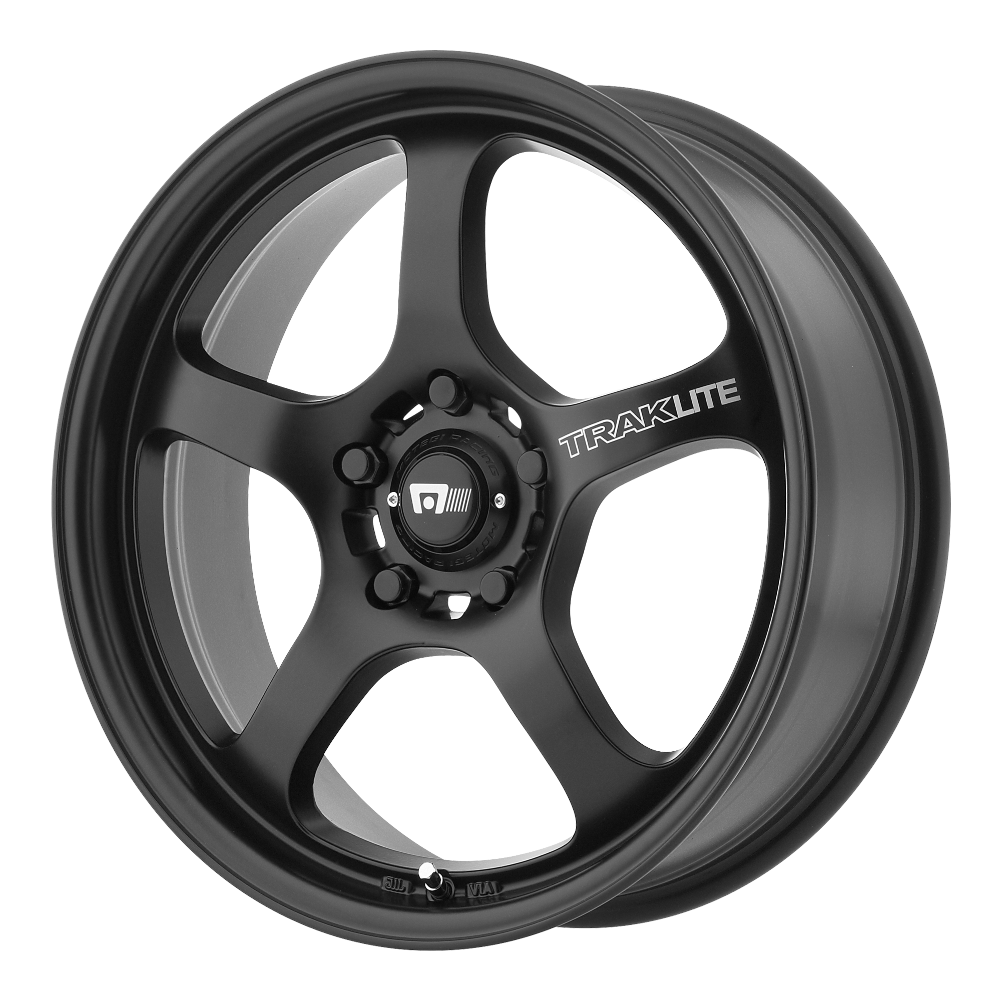 Motegi Racing Wheels MR131 Satin Black