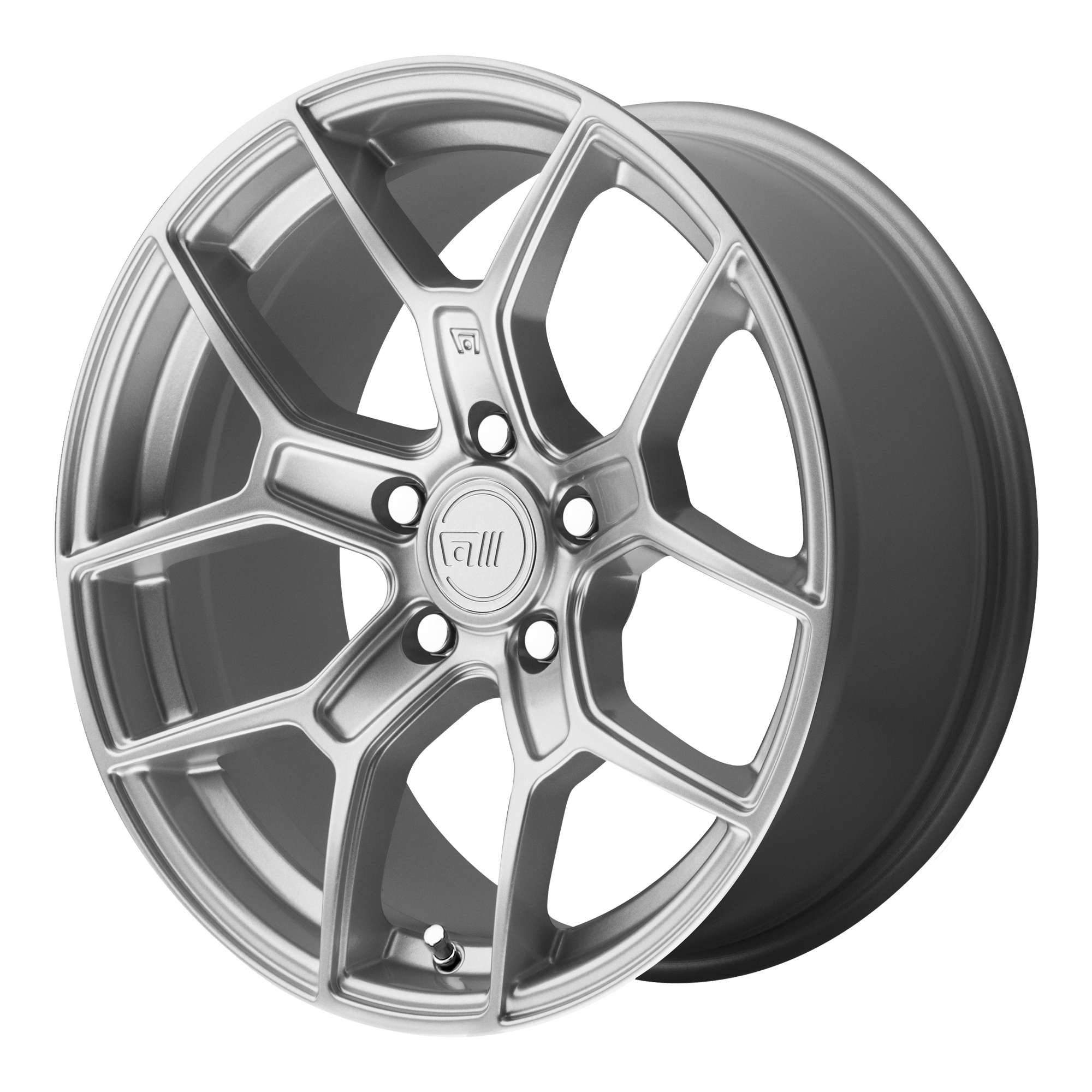 Motegi Racing Wheels MR133 Hyper Silver