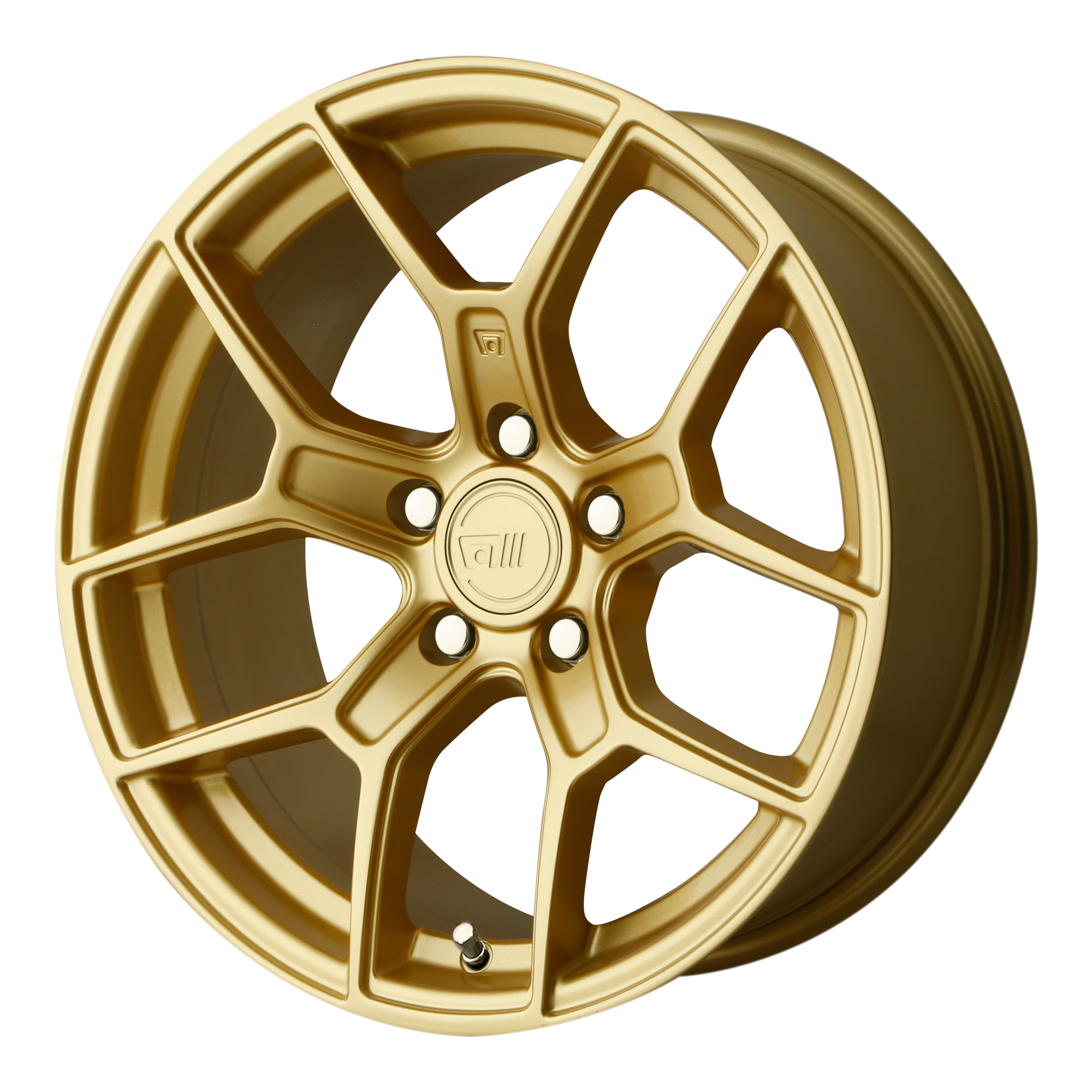 Motegi Racing Wheels MR133 Gold
