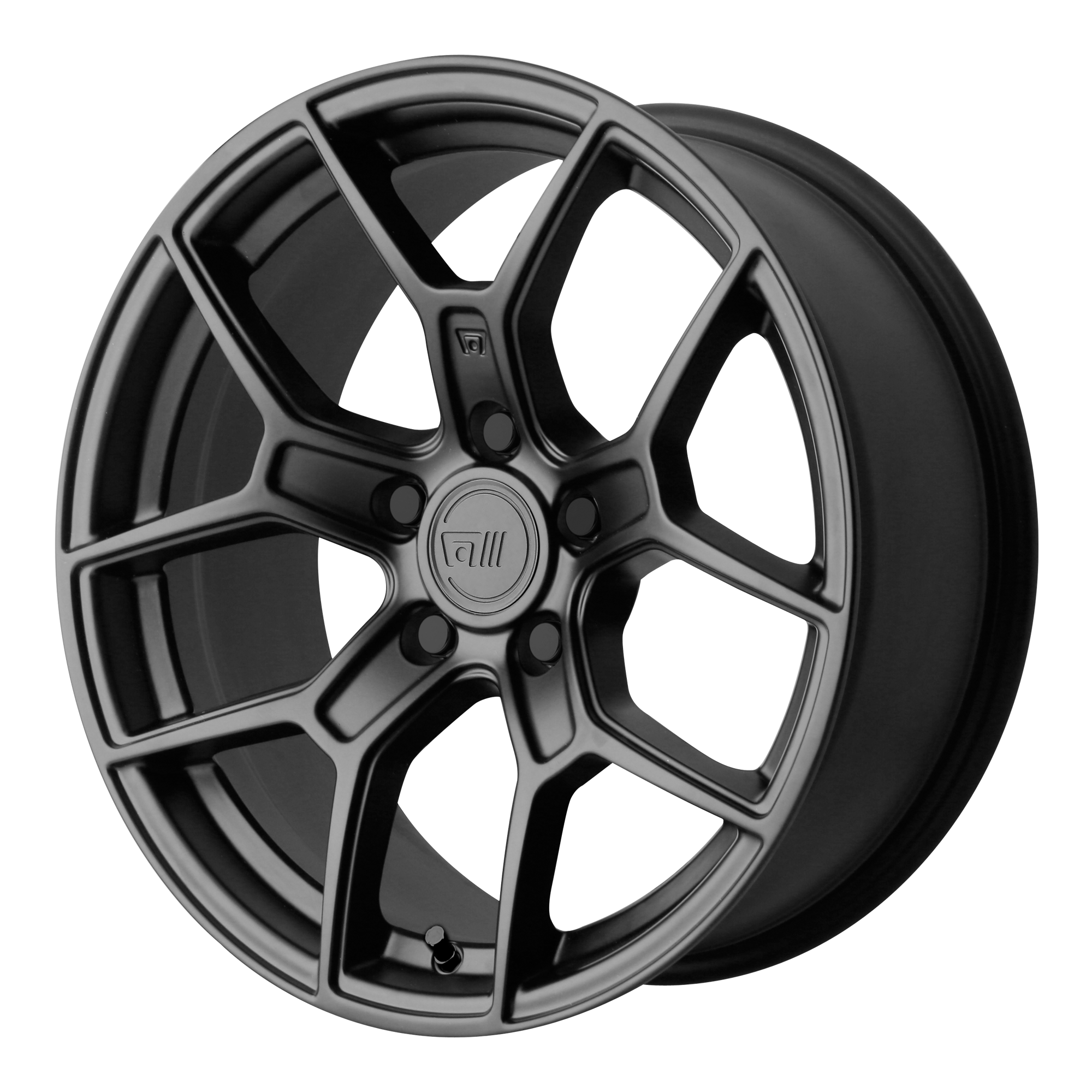 Motegi Racing Wheels MR133 Satin Black