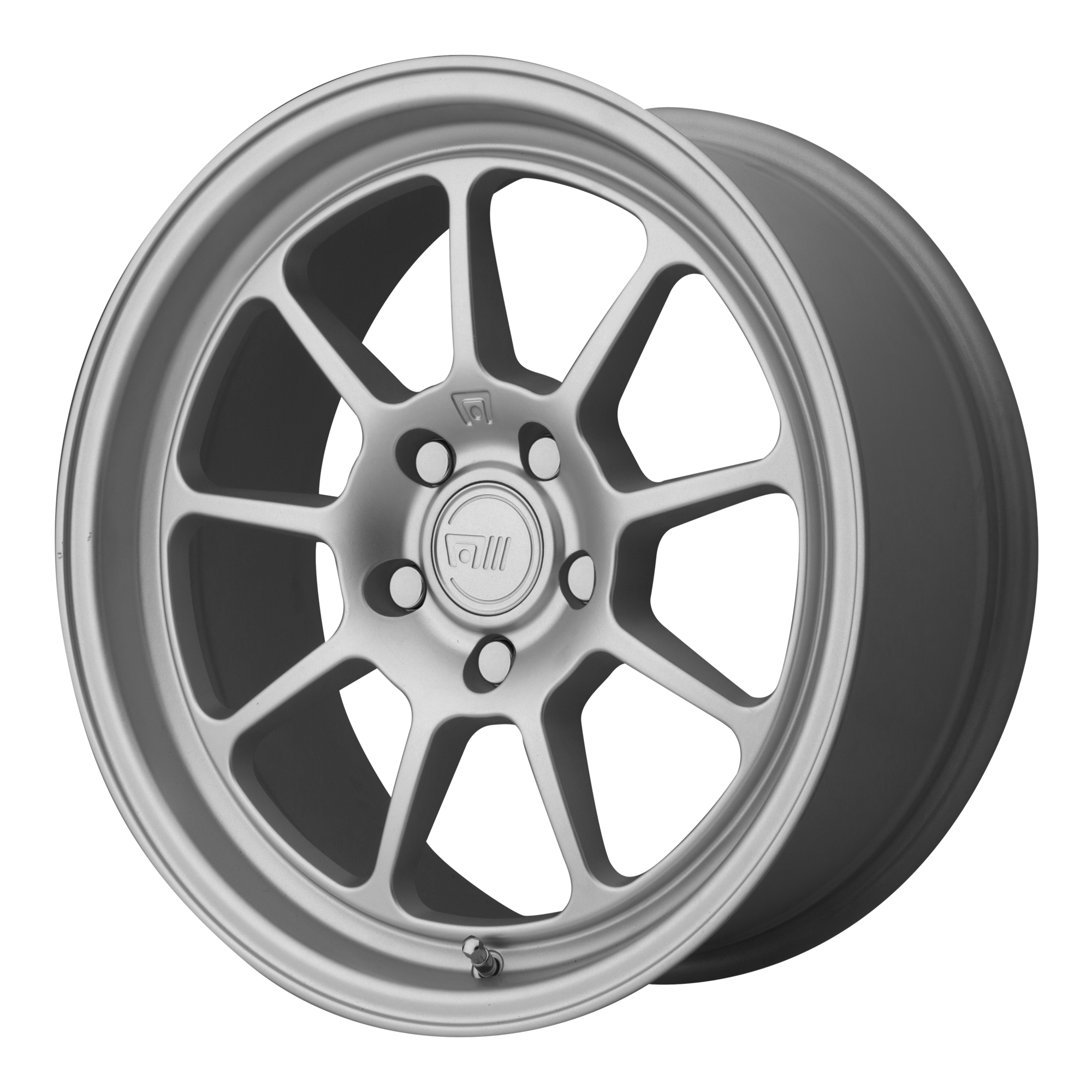 Motegi Racing Wheels MR135 Hyper Silver