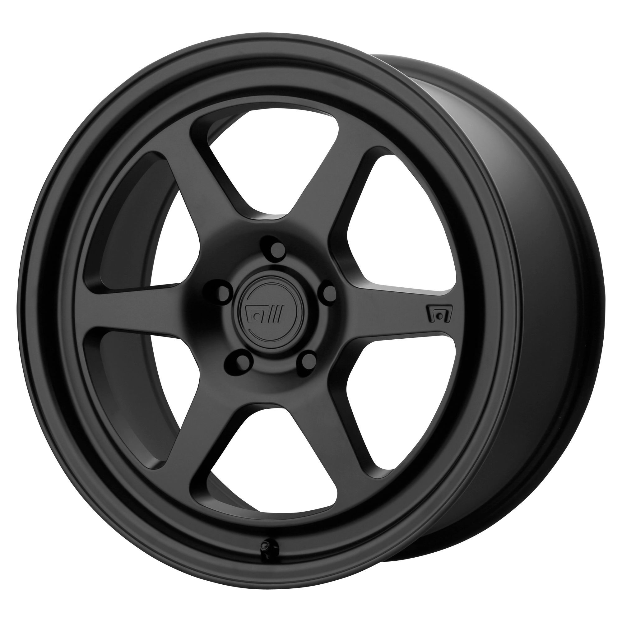 Motegi Racing Wheels MR136 Satin Black