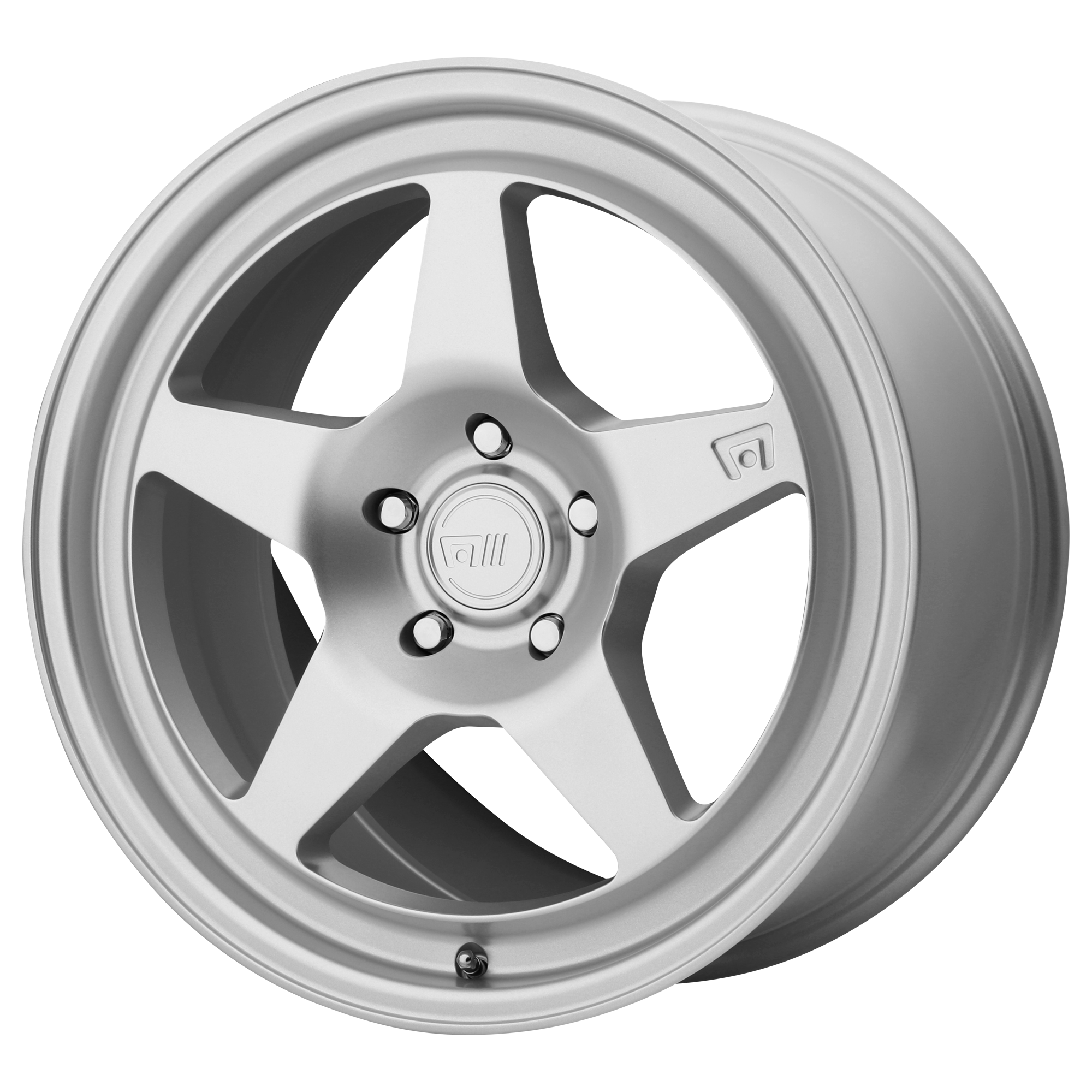 Motegi Racing Wheels MR137 Hyper Silver