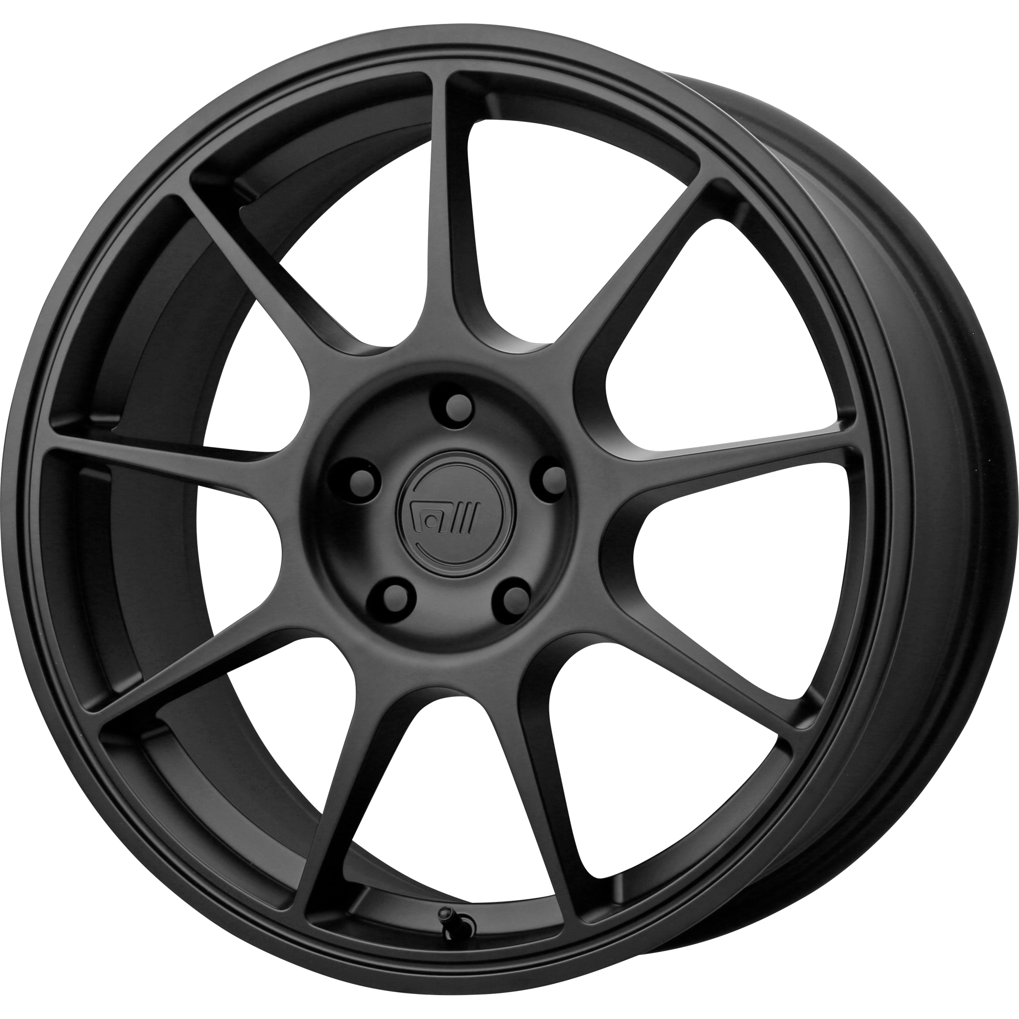 Motegi Racing Wheels MR138 Satin Black