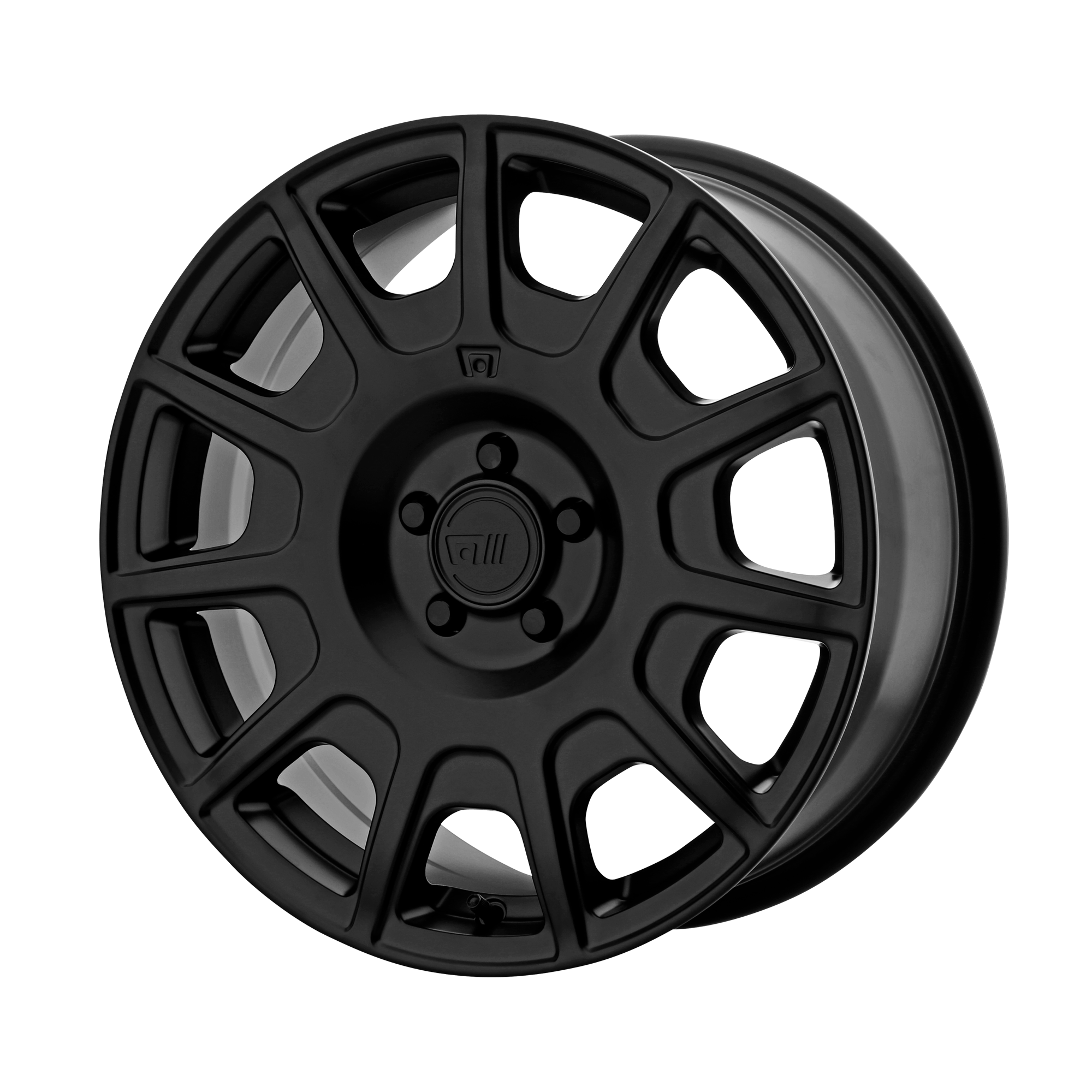 Motegi Racing Wheels MR139 Satin Black