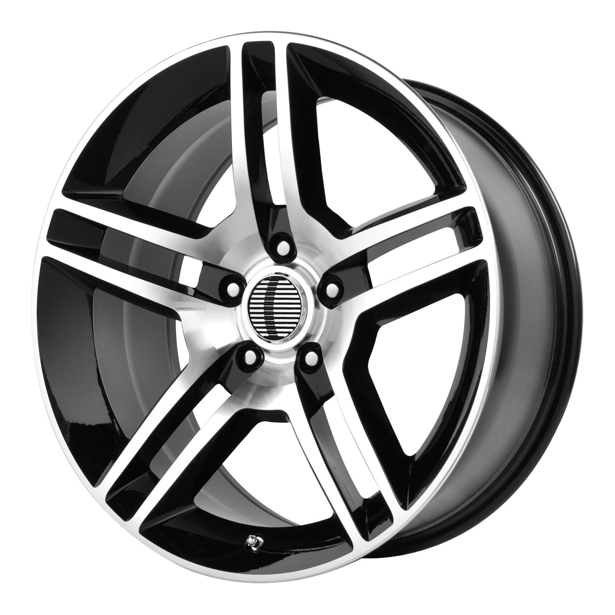 OE Creations Replica Wheels OE Creations 101C Gloss Black