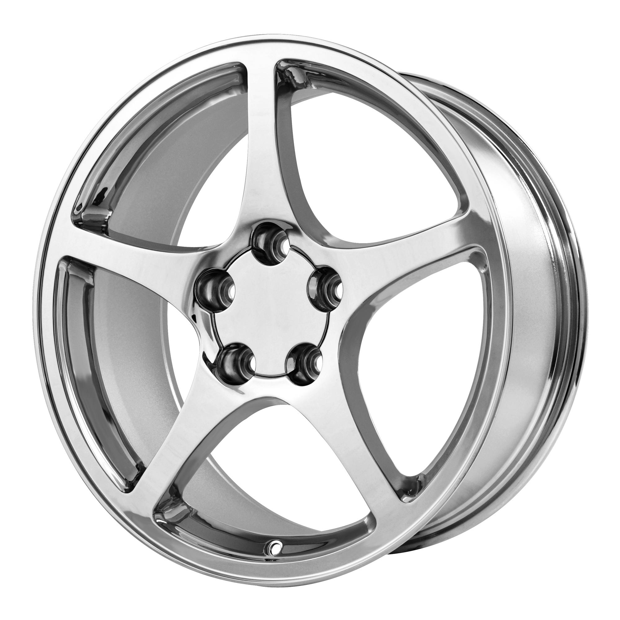 OE Creations Replica Wheels OE Creations 104C Chrome