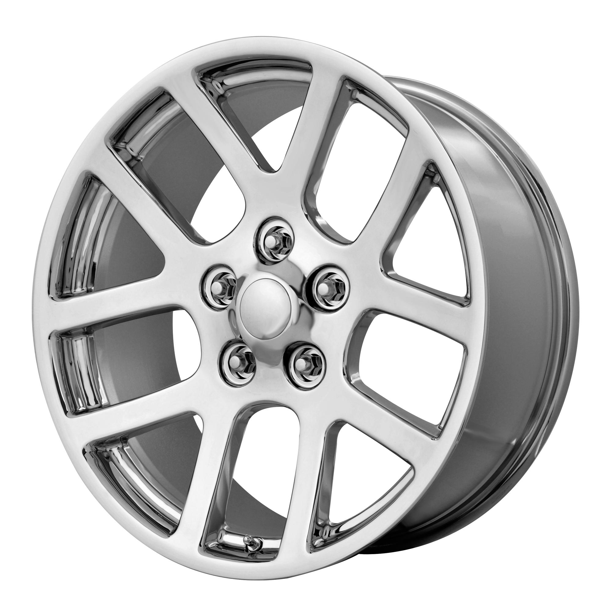 OE Creations Replica Wheels OE Creations 107C Chrome