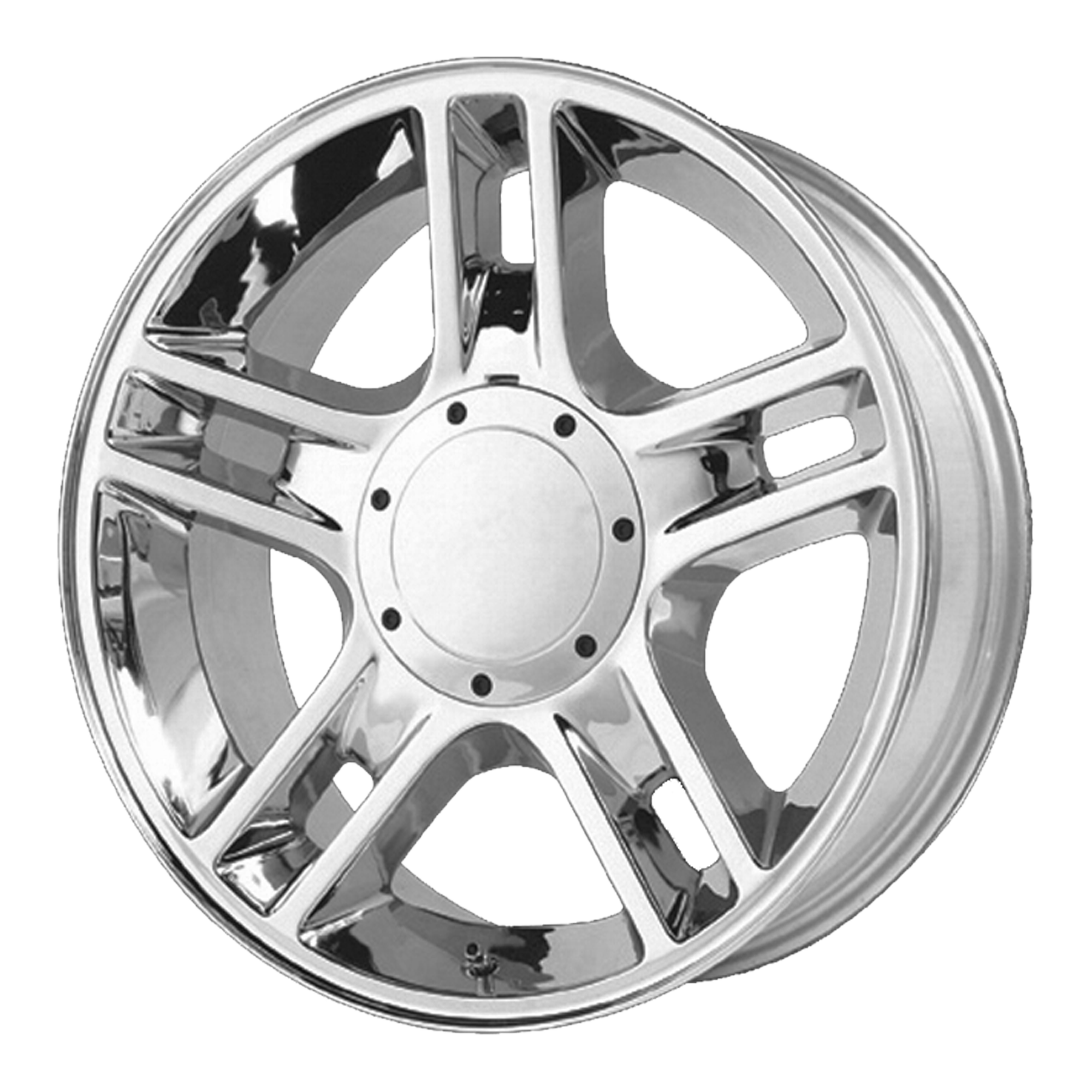 OE Creations Replica Wheels OE Creations 108C Chrome