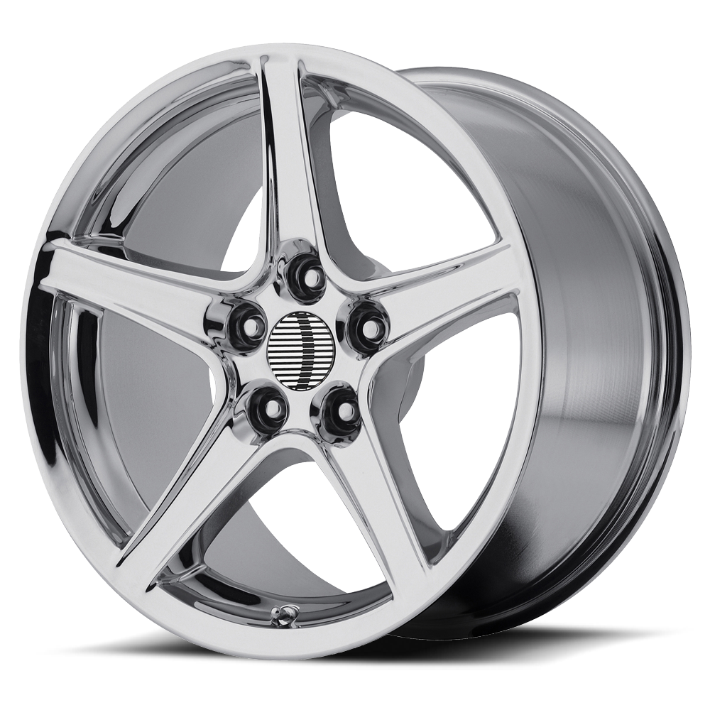 OE Creations Replica Wheels OE Creations PR110 Chrome