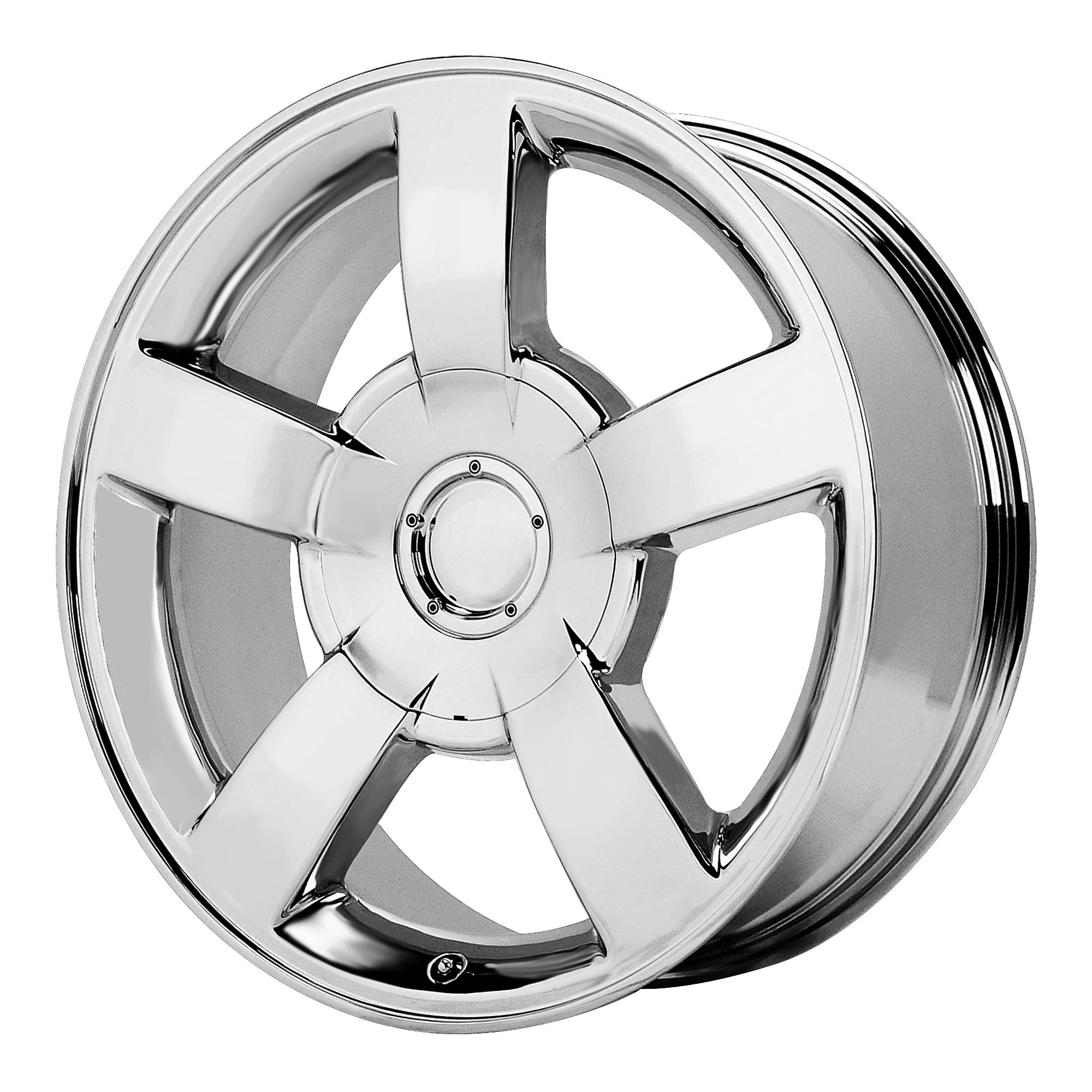 OE Creations Replica Wheels OE Creations 112C Chrome