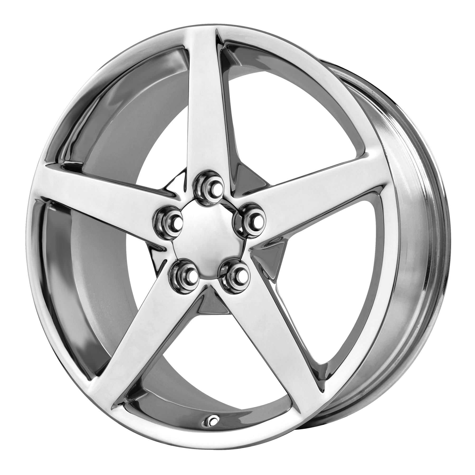 OE Creations Replica Wheels OE Creations 114C Chrome