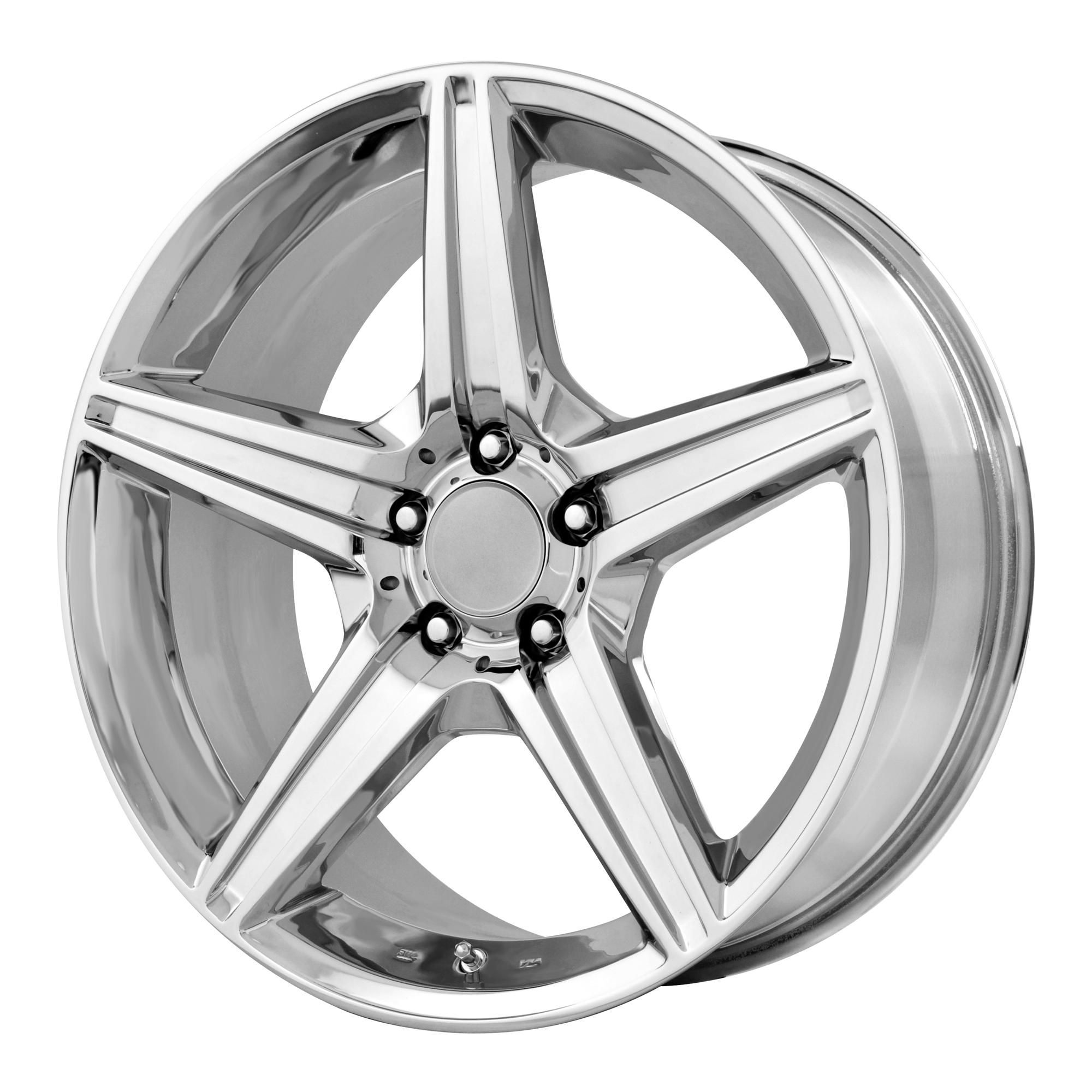 OE Creations Replica Wheels OE Creations 115C Chrome
