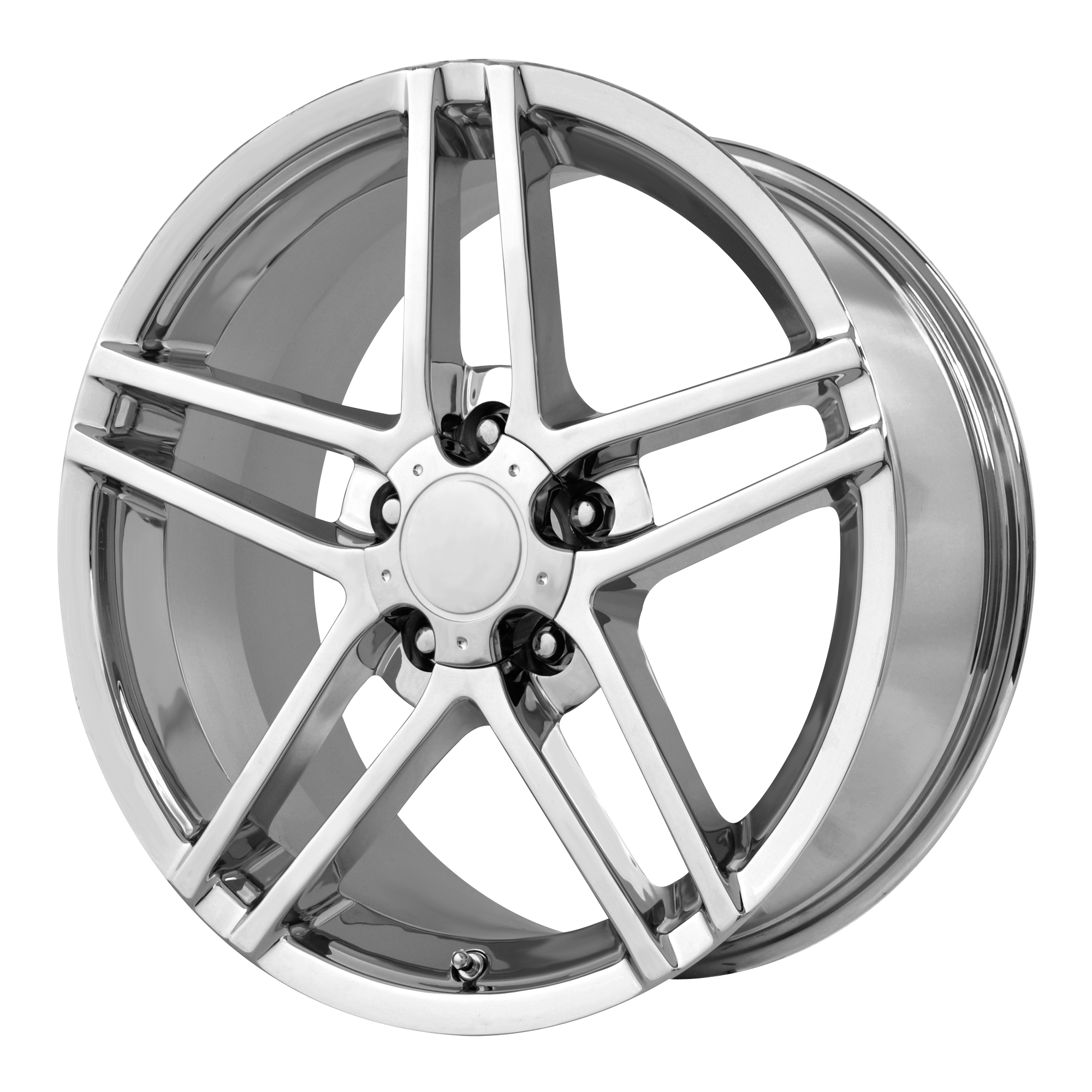 OE Creations Replica Wheels OE Creations 117C Chrome