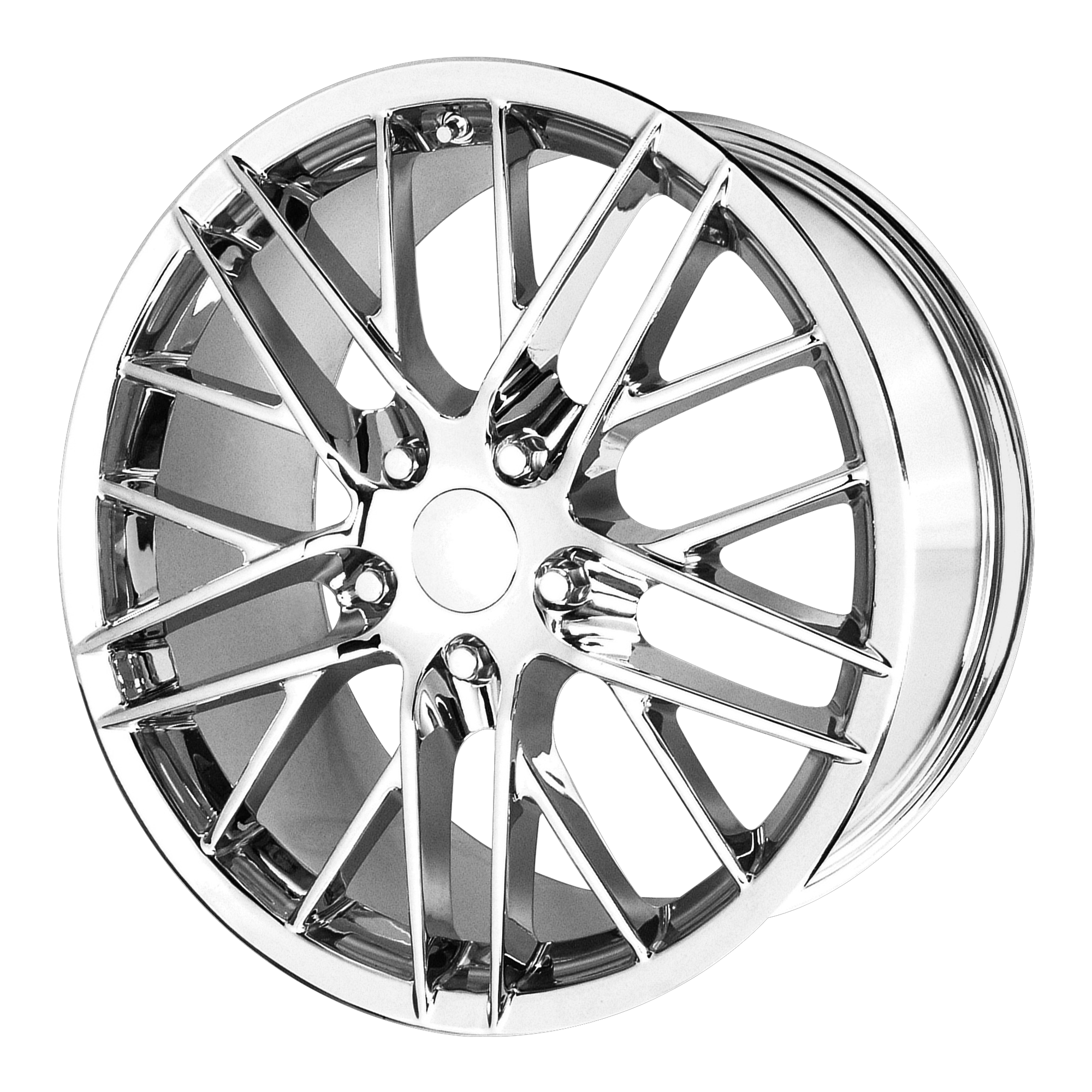 OE Creations Replica Wheels OE Creations 121C Chrome