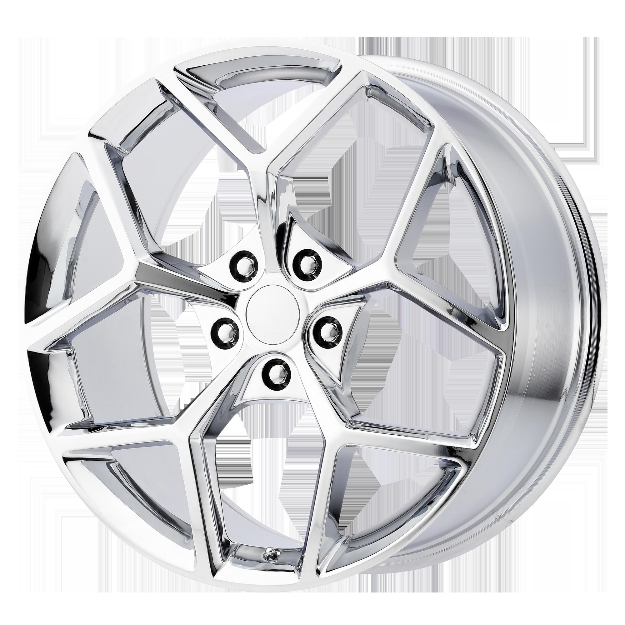 OE Creations Replica Wheels OE Creations PR126 Chrome
