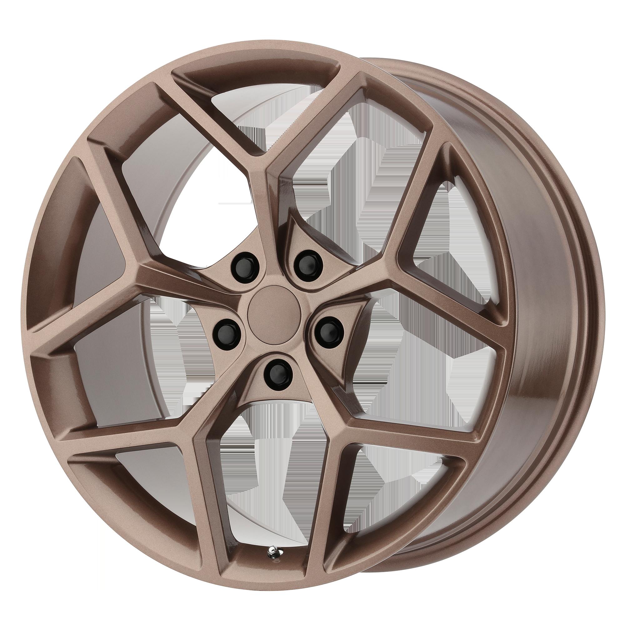 OE Creations Replica Wheels OE Creations PR126 Copper