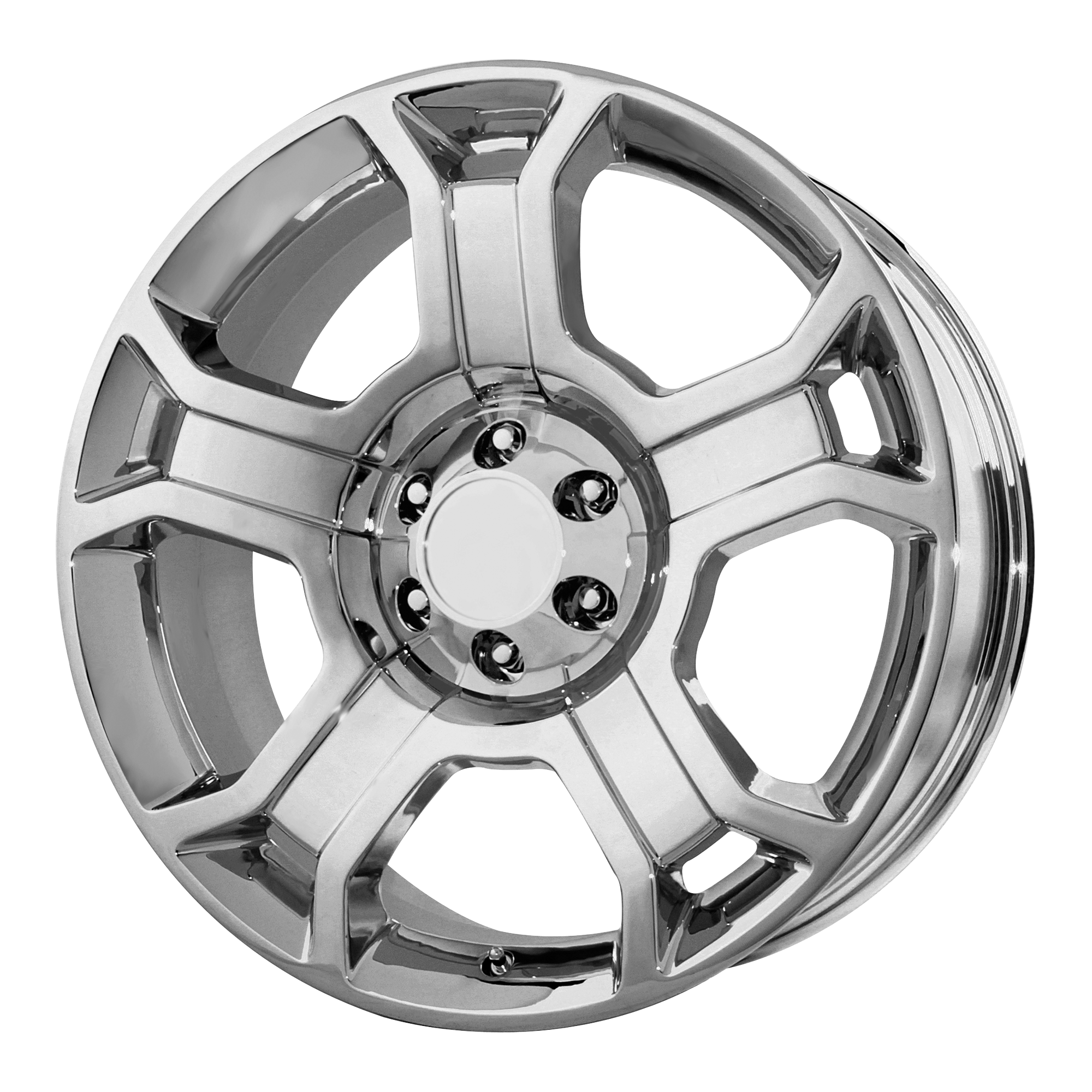 OE Creations Replica Wheels OE Creations 127C Chrome