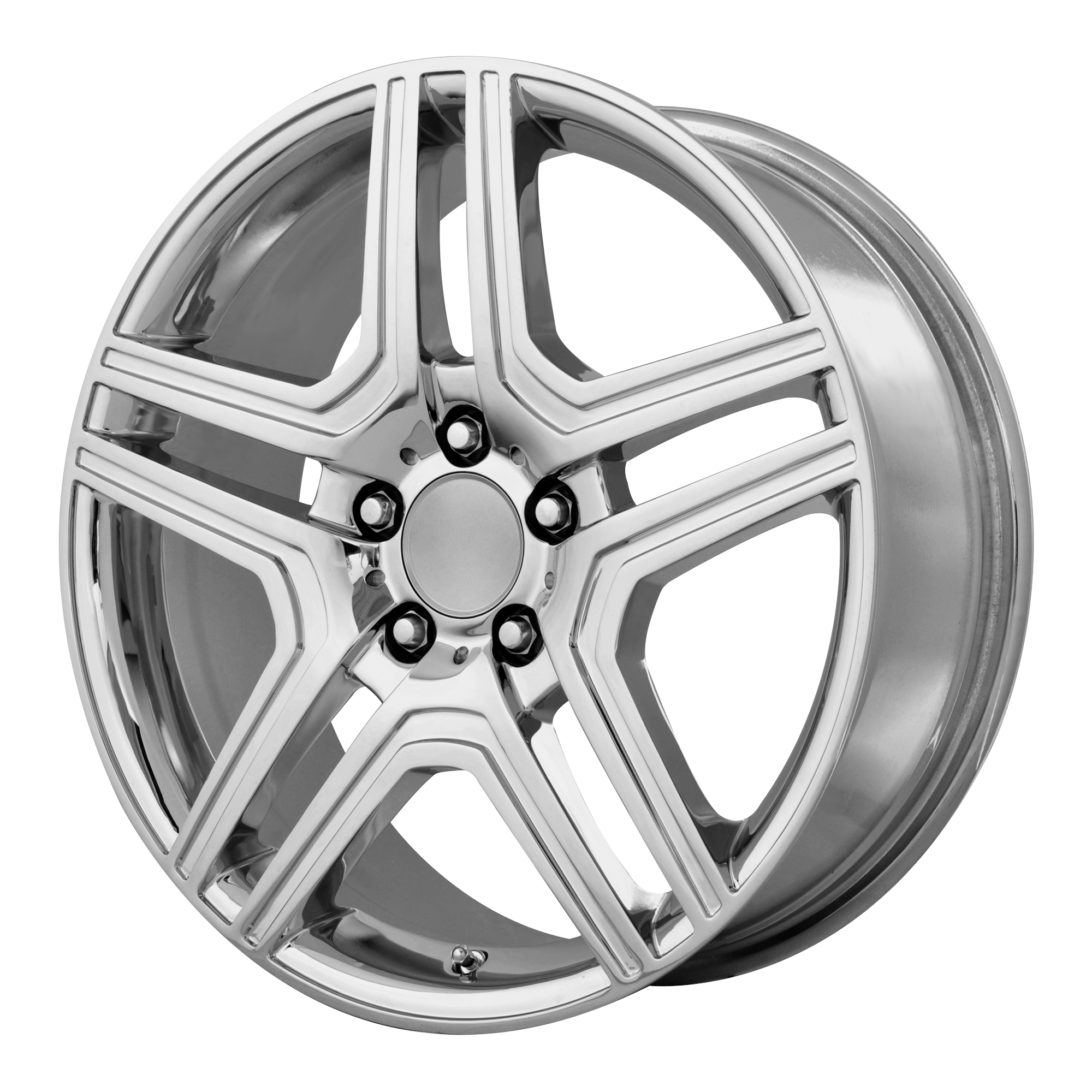 OE Creations Replica Wheels OE Creations 128C Chrome