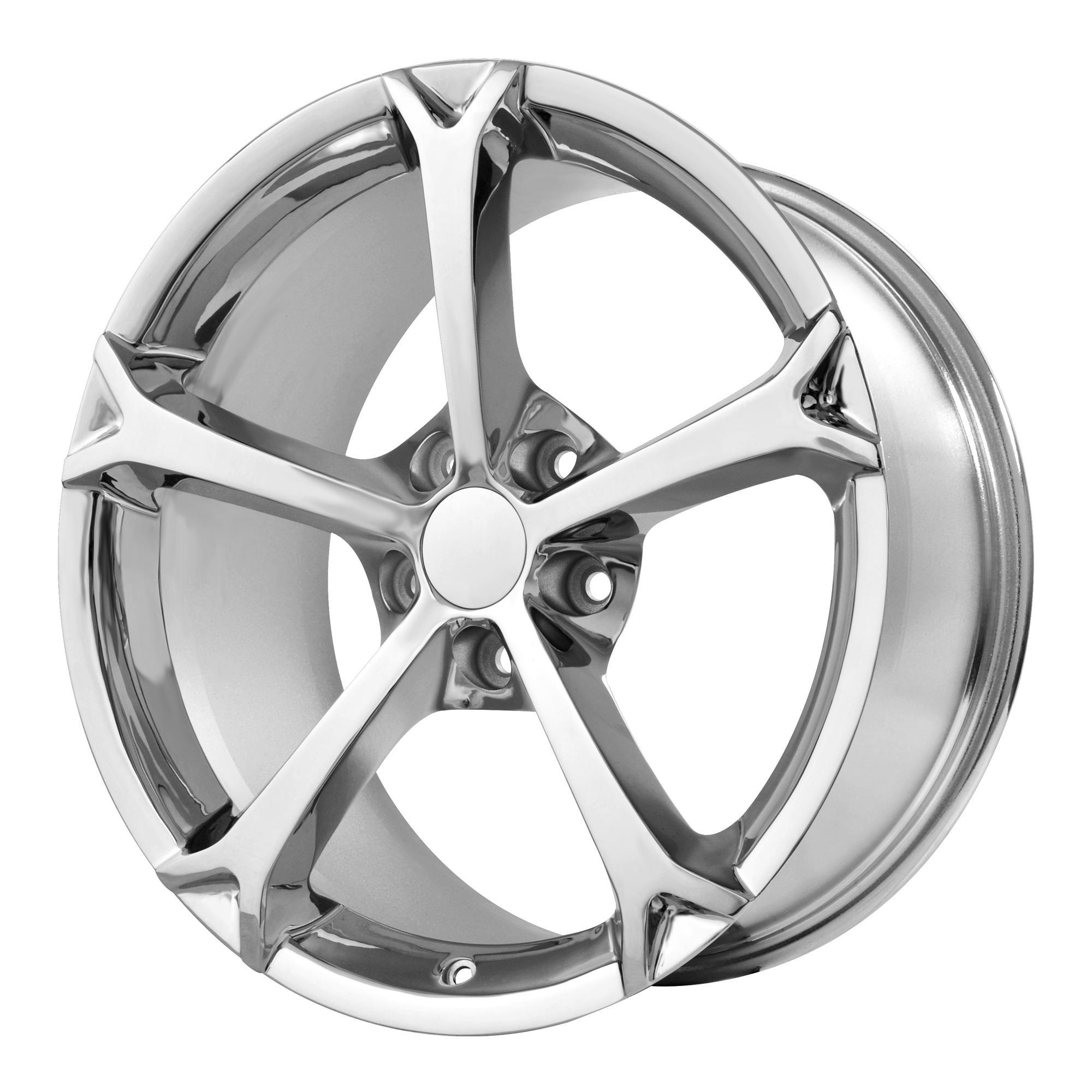 OE Creations Replica Wheels OE Creations 130C Chrome
