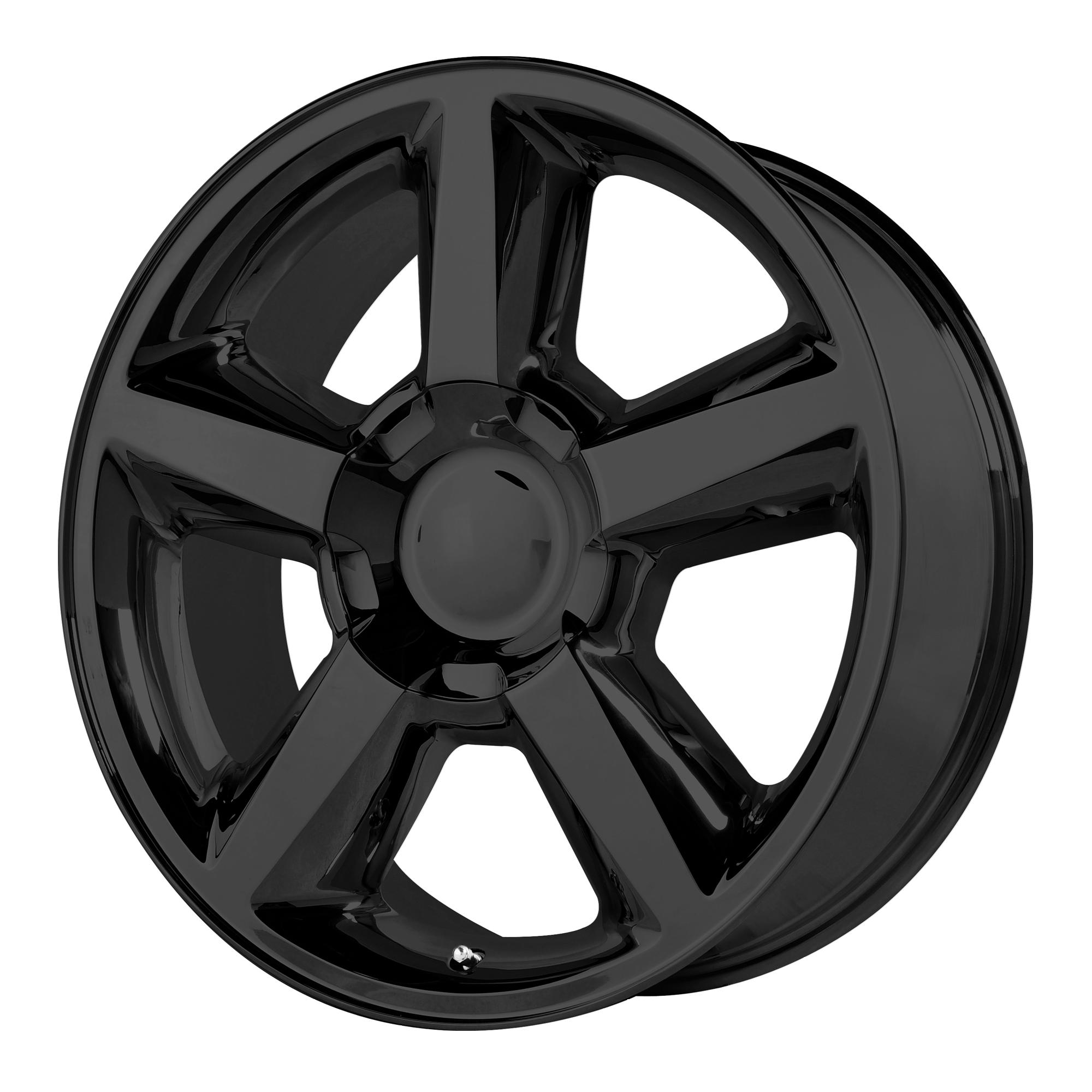 OE Creations Replica Wheels OE Creations 131C Matte Black