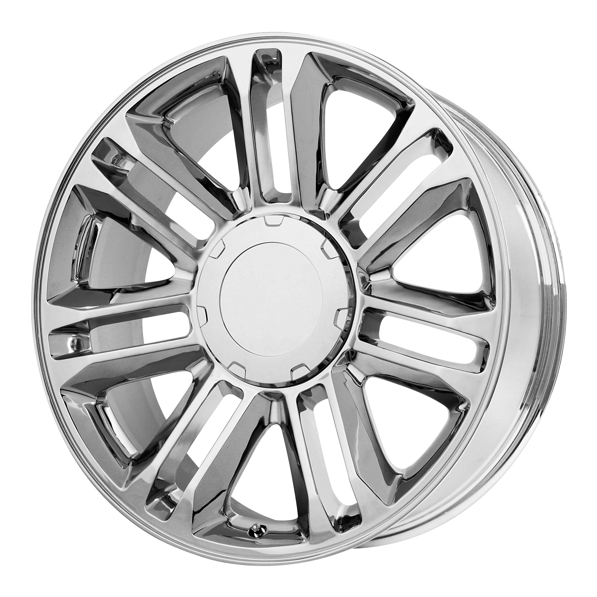 OE Creations Replica Wheels OE Creations PR132 Chrome