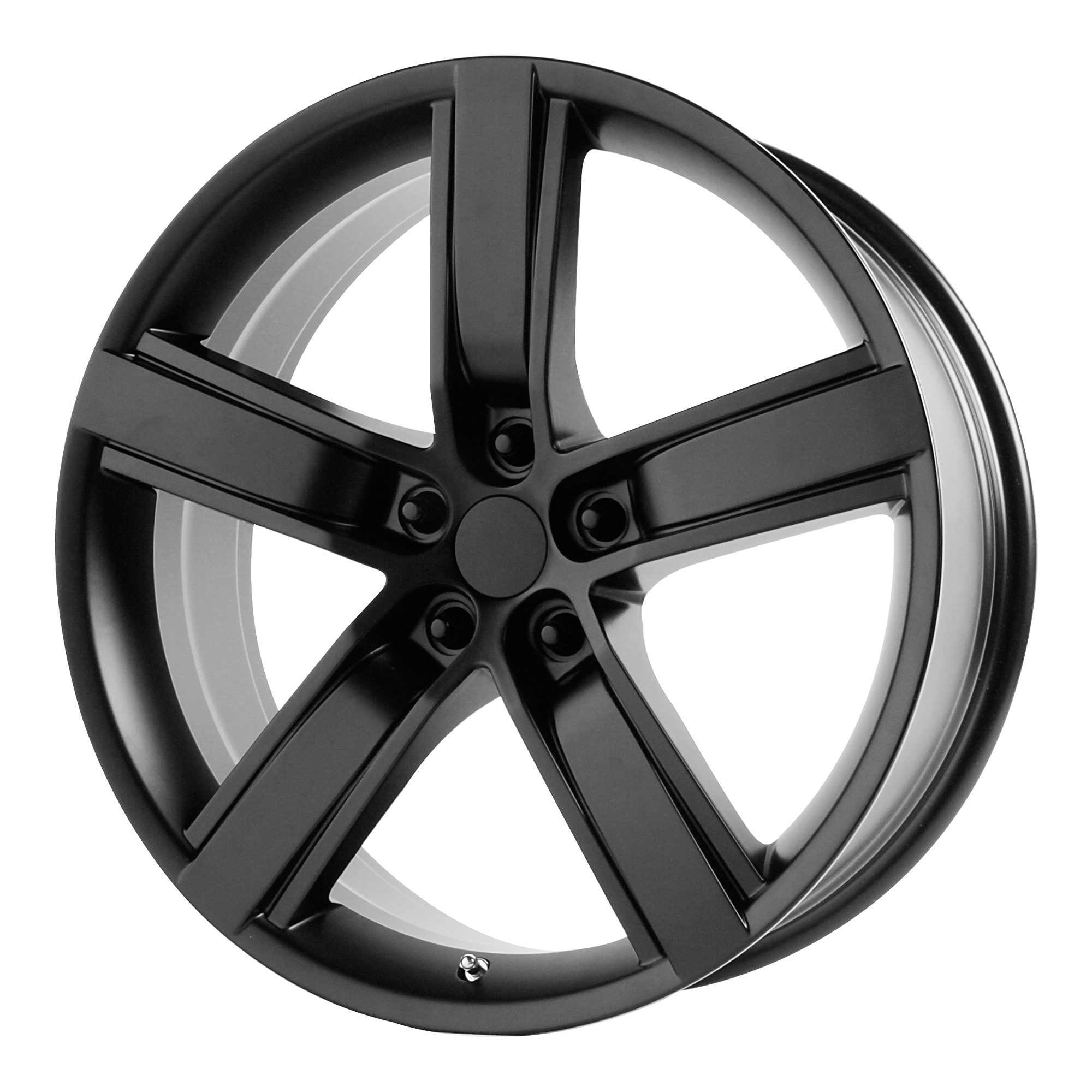 OE Creations Replica Wheels OE Creations PR134 Matte Black