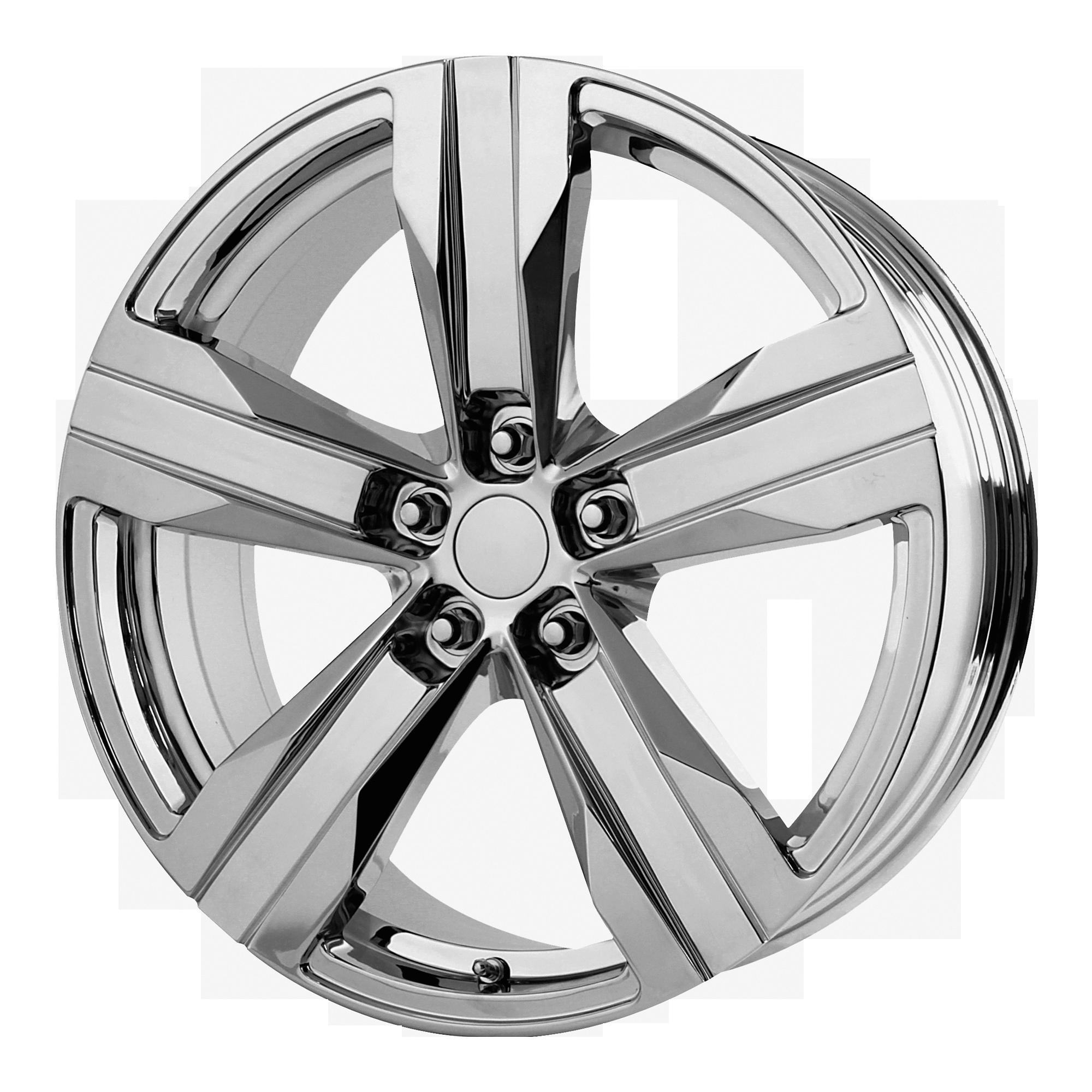 OE Creations Replica Wheels OE Creations PR135 Chrome