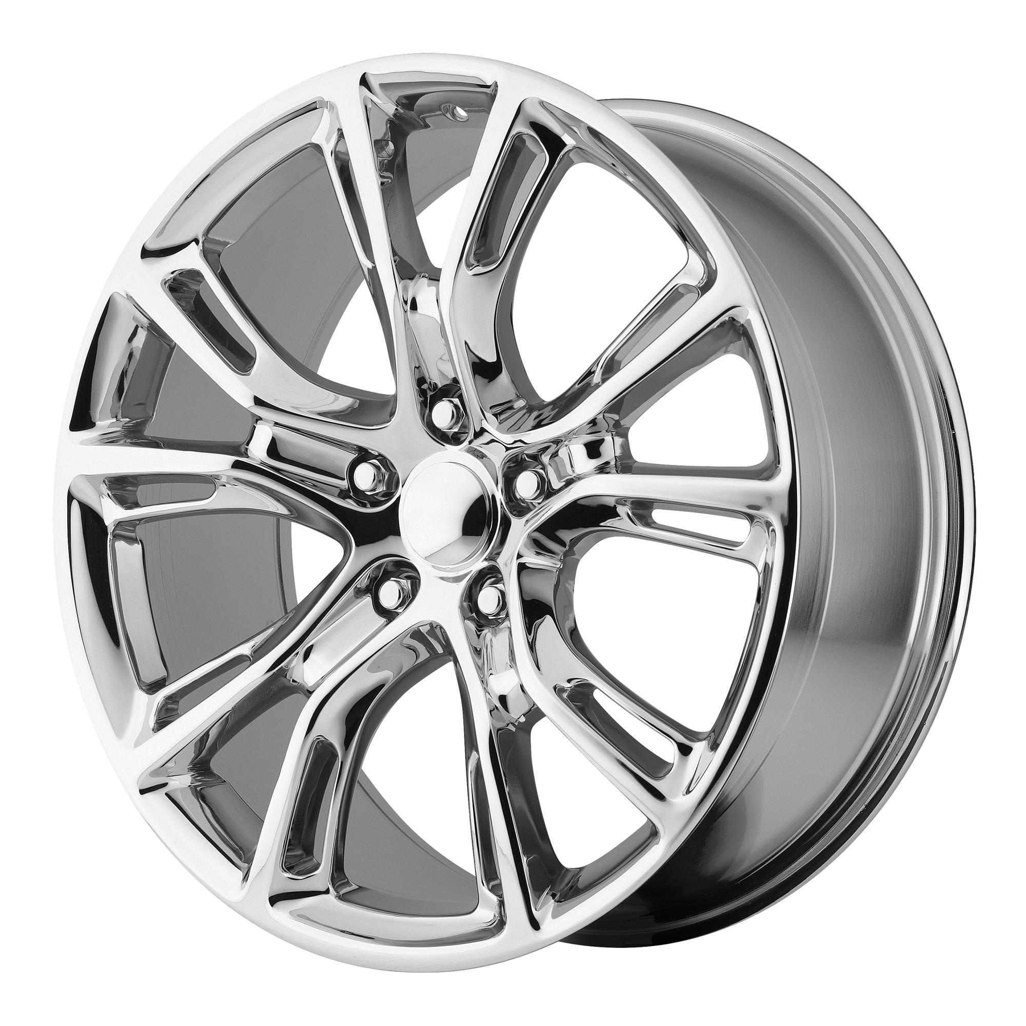 OE Creations Replica Wheels OE Creations PR137 Chrome