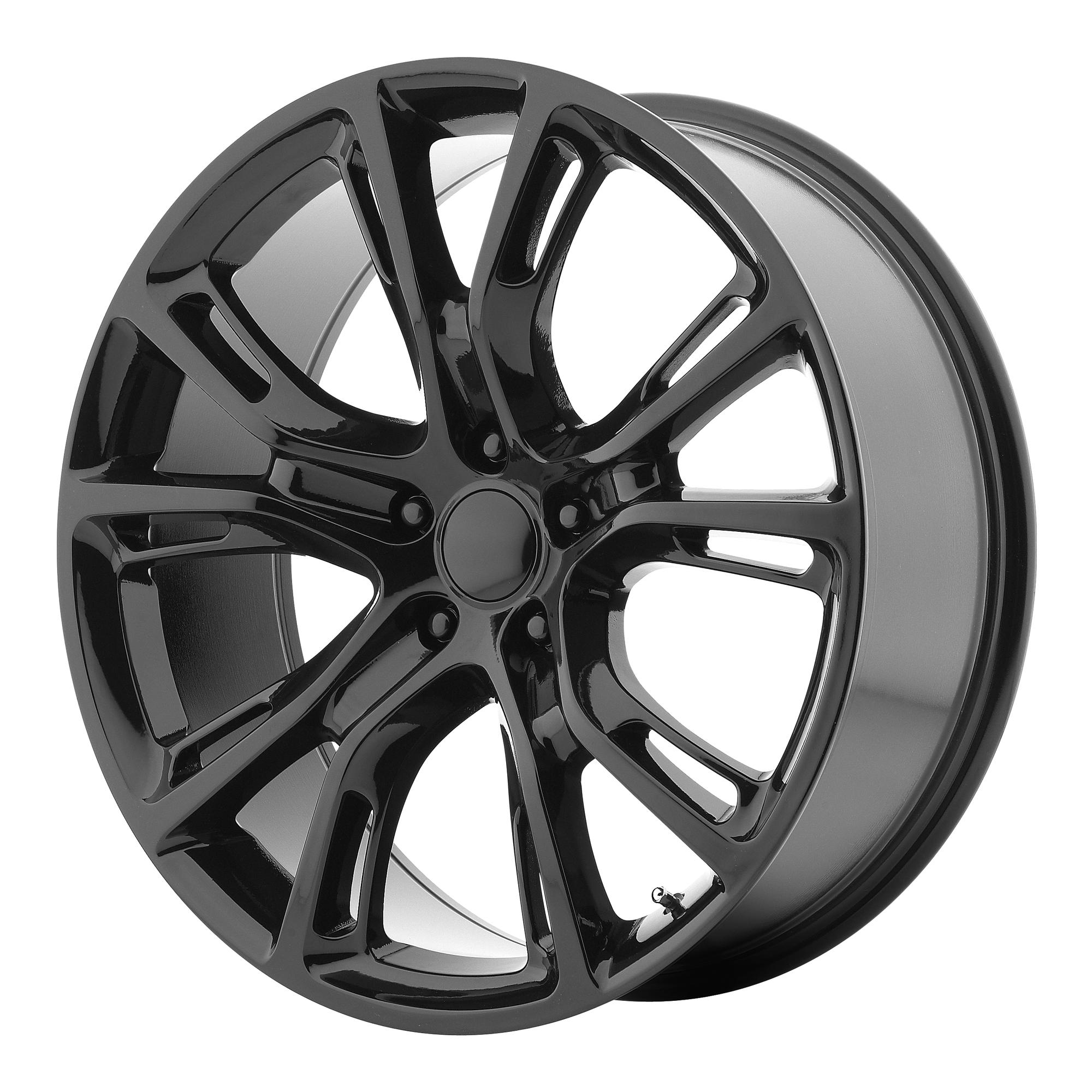 OE Creations Replica Wheels OE Creations PR137 Gloss Black