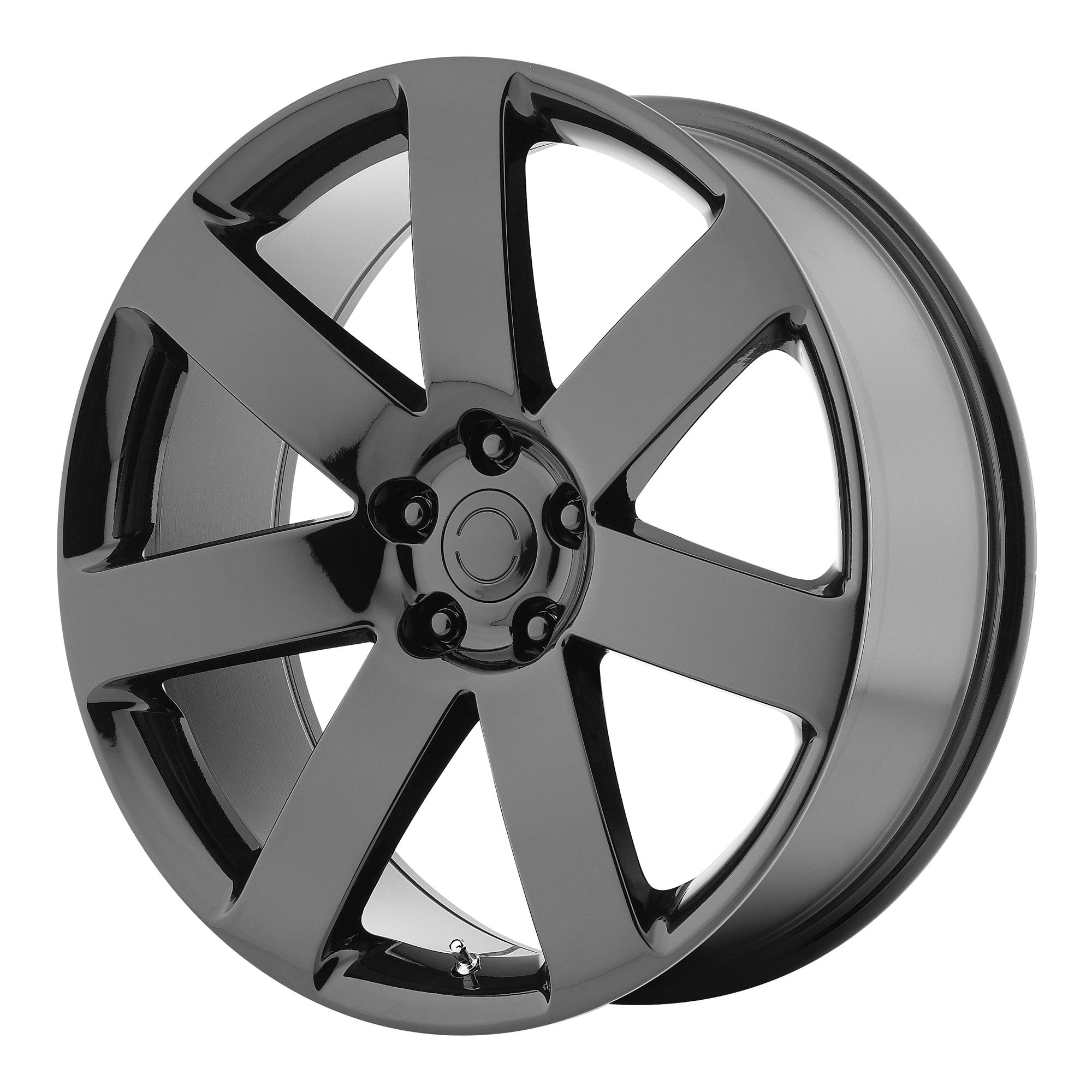 OE Creations Replica Wheels OE Creations PR138 Gloss Black
