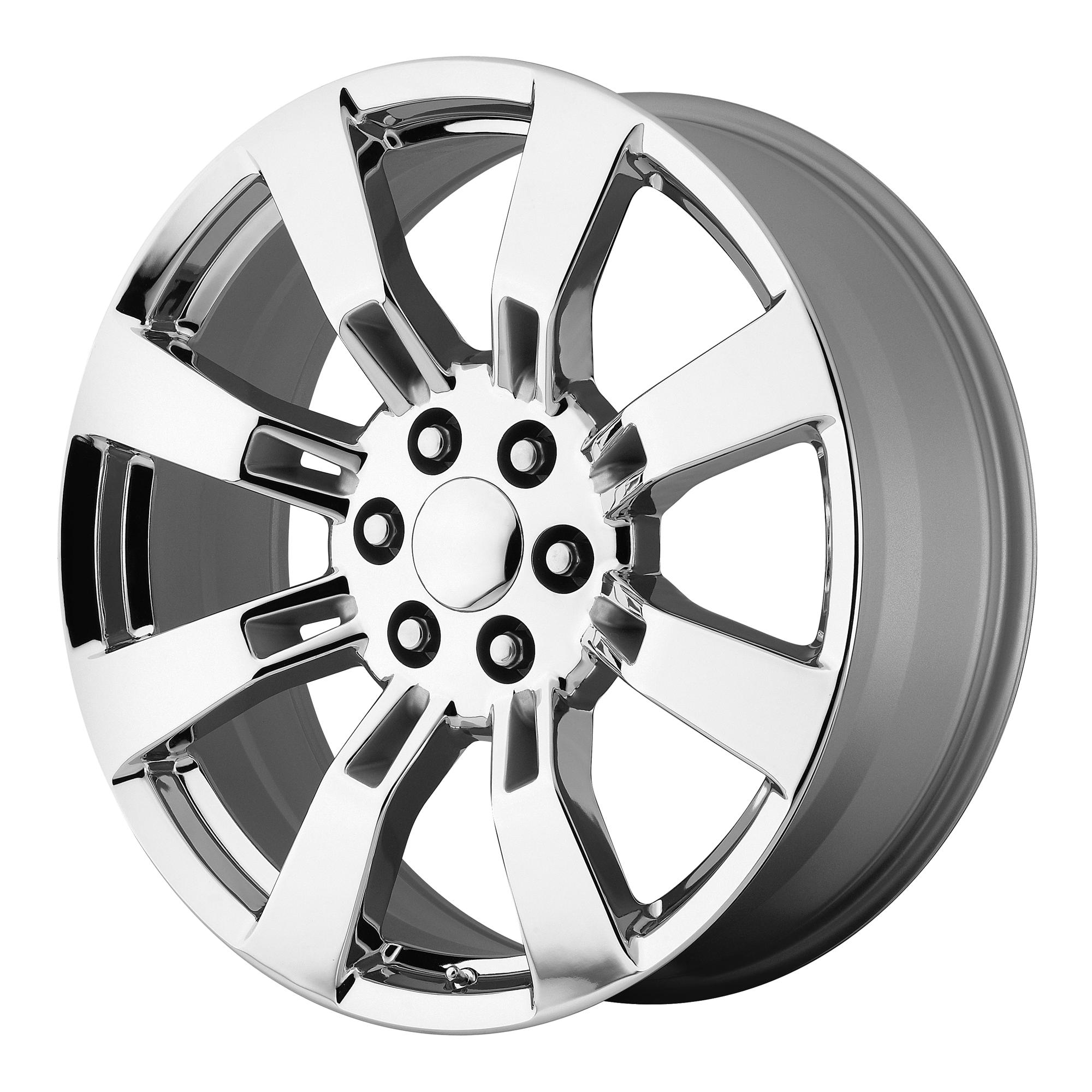 OE Creations Replica Wheels OE Creations PR144 Chrome