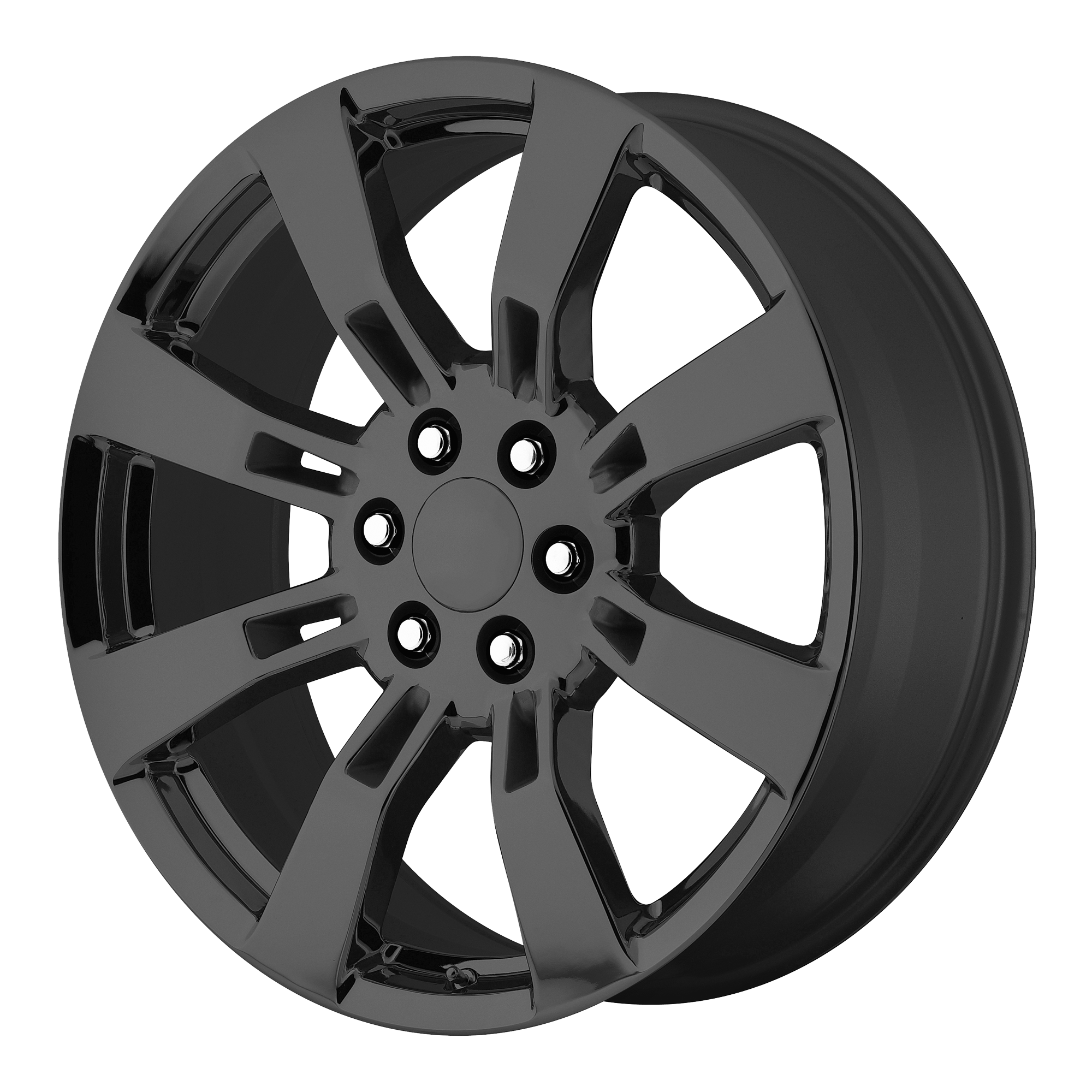 OE Creations Replica Wheels OE Creations PR144 Gloss Black