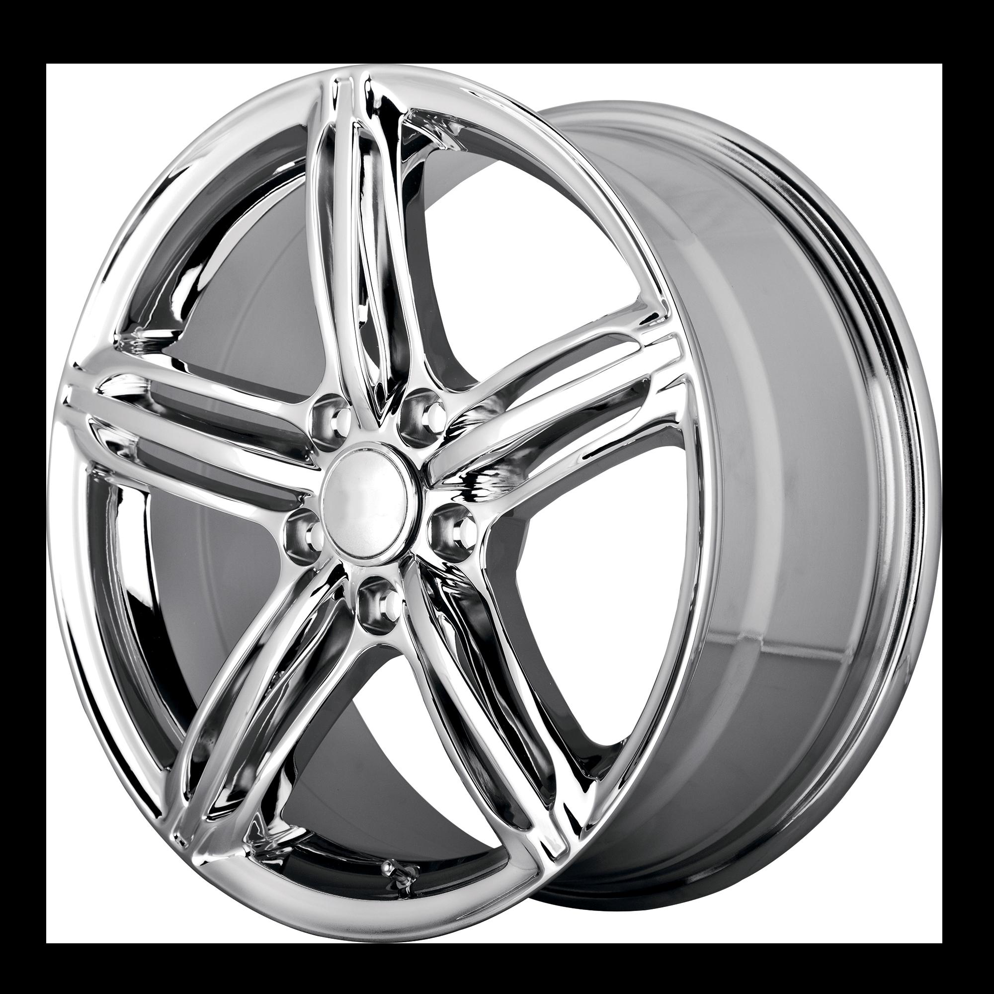 OE Creations Replica Wheels OE Creations PR145 Chrome