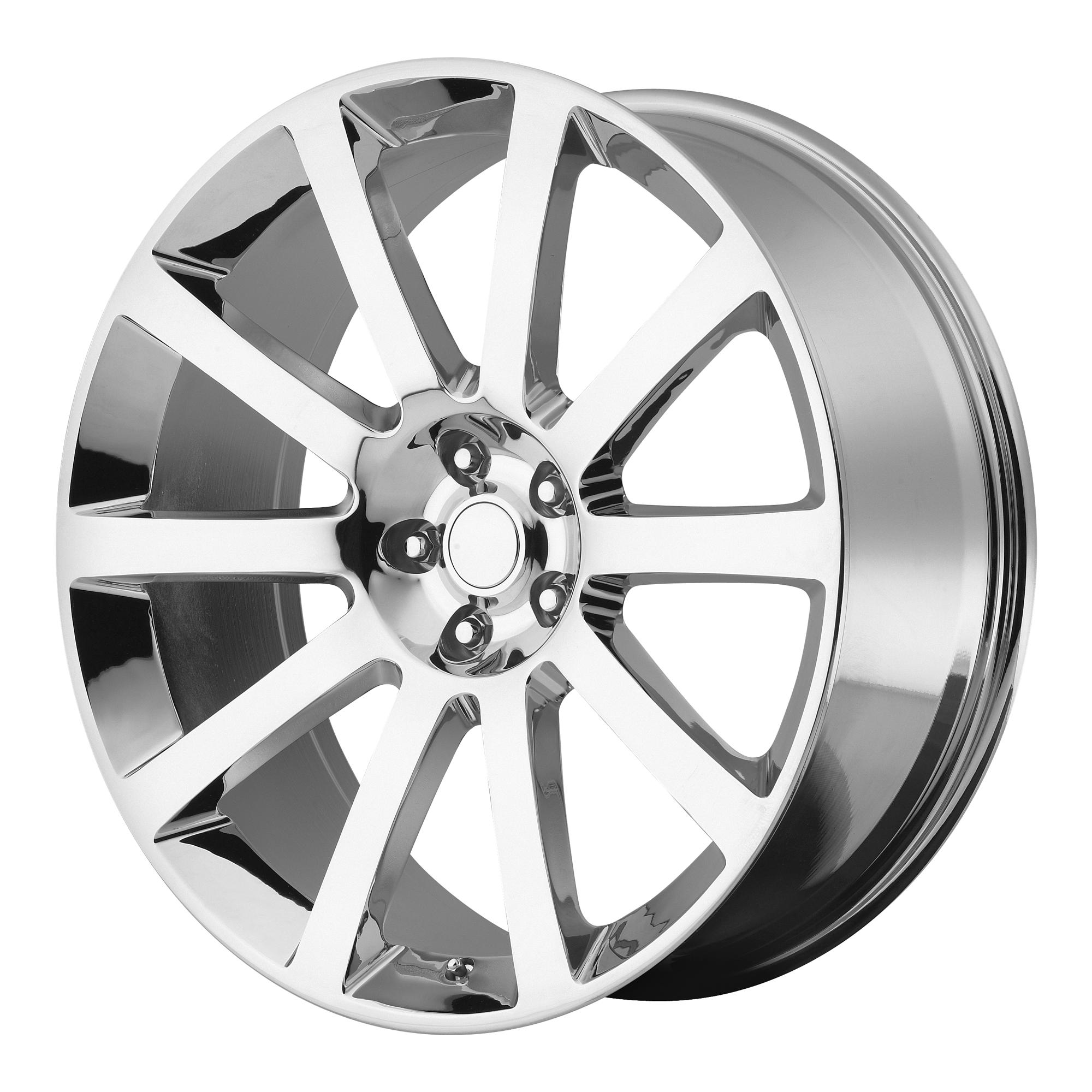 OE Creations Replica Wheels OE Creations PR146 Chrome