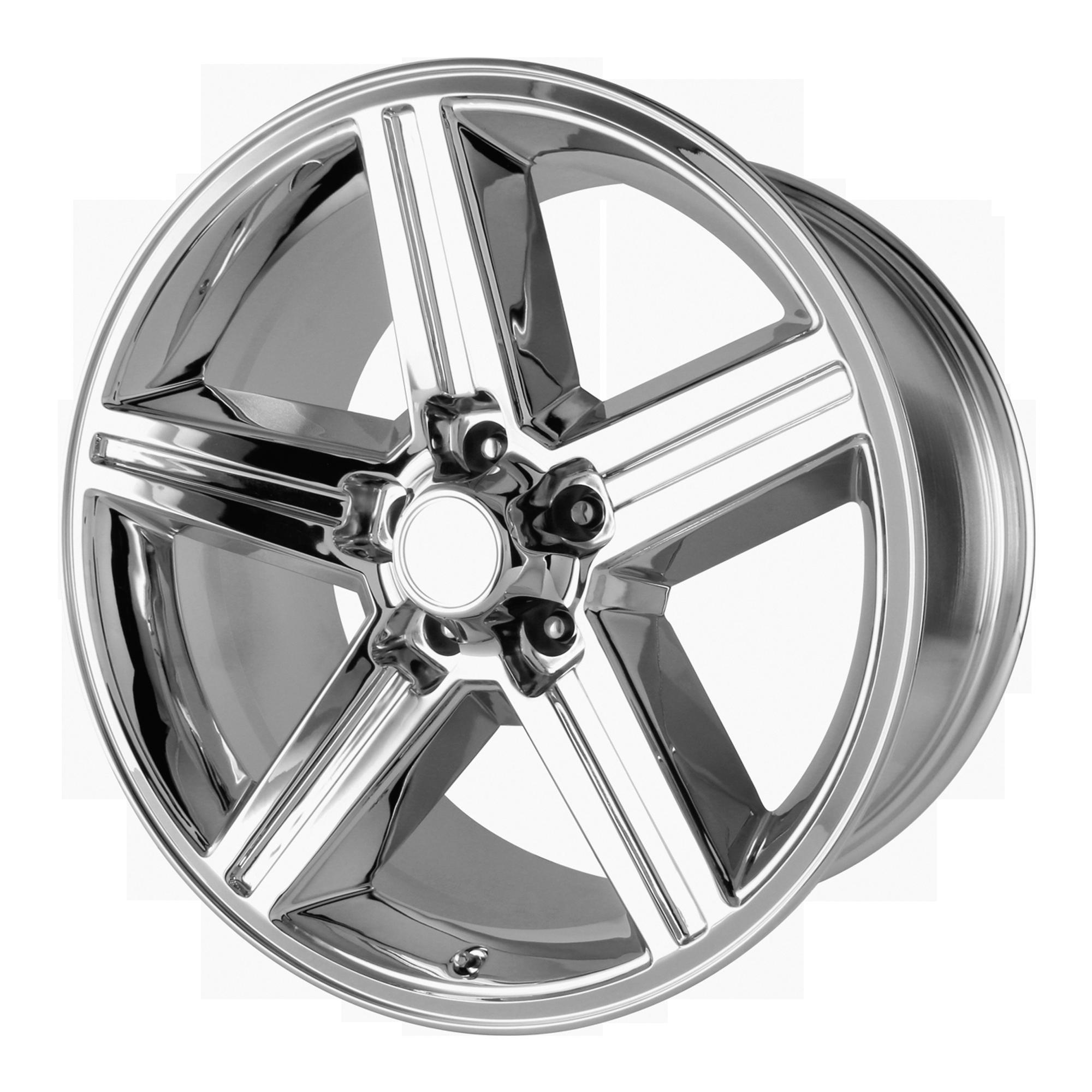 OE Creations Replica Wheels OE Creations PR148 Chrome