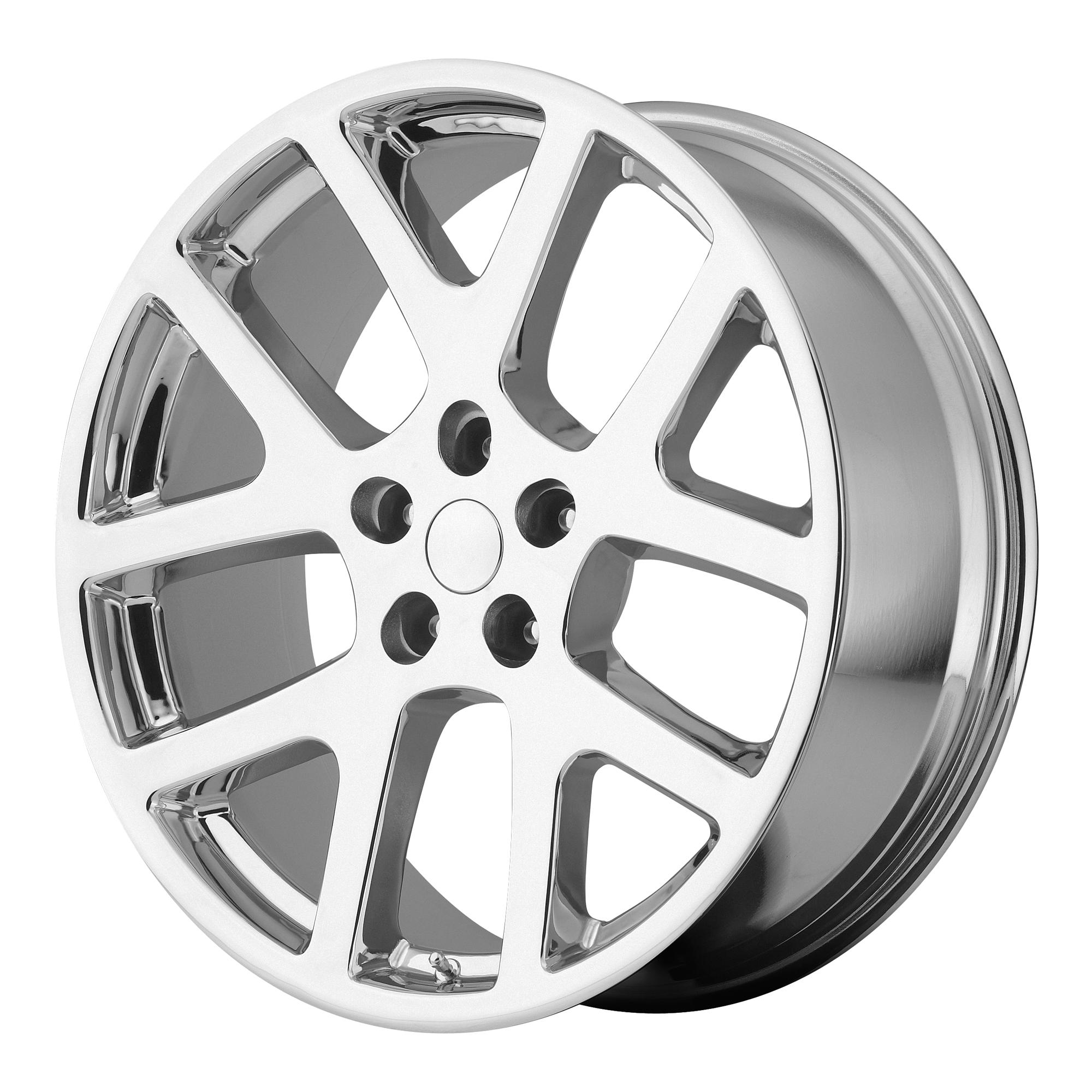 OE Creations Replica Wheels OE Creations PR149 Chrome