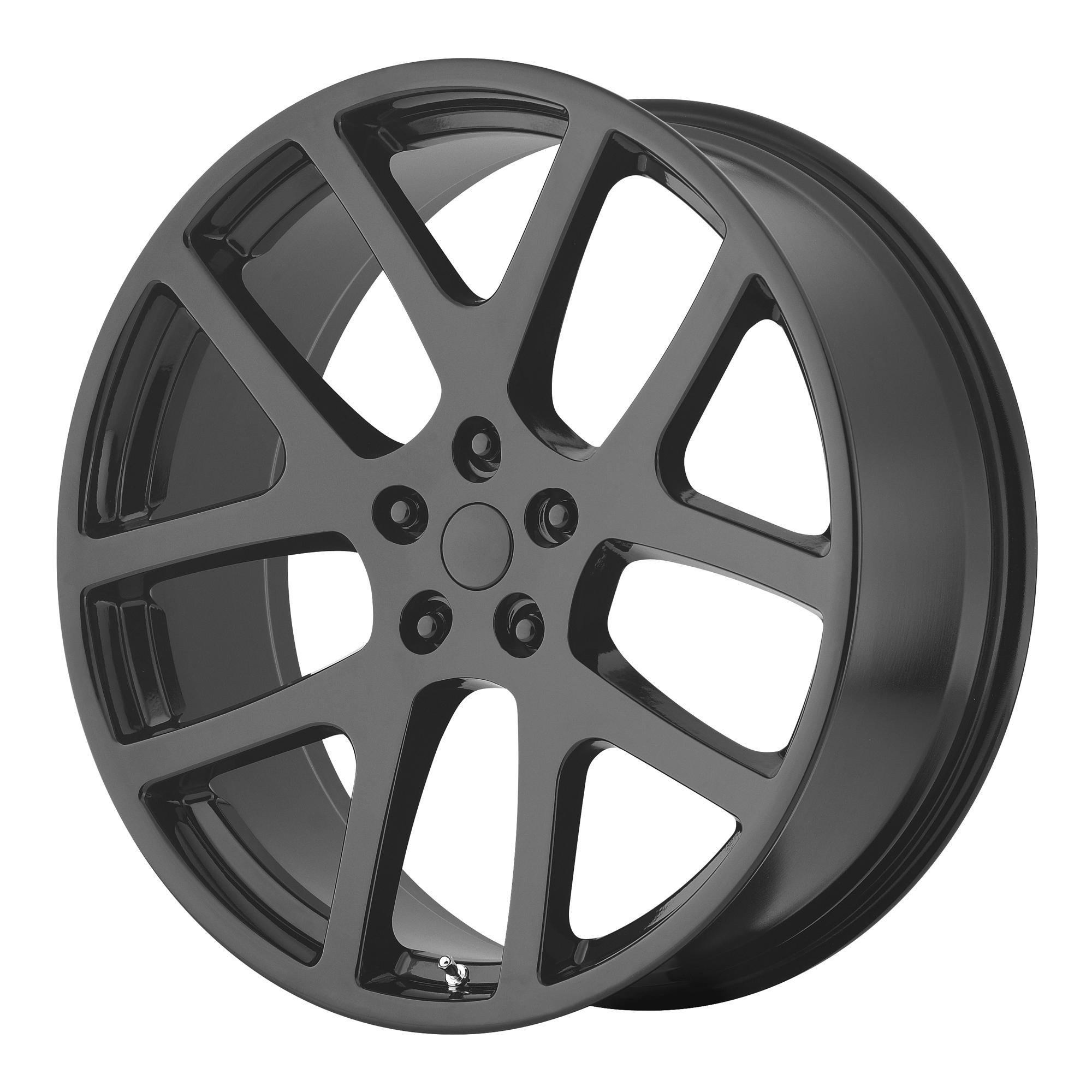 OE Creations Replica Wheels OE Creations PR149 Matte Black