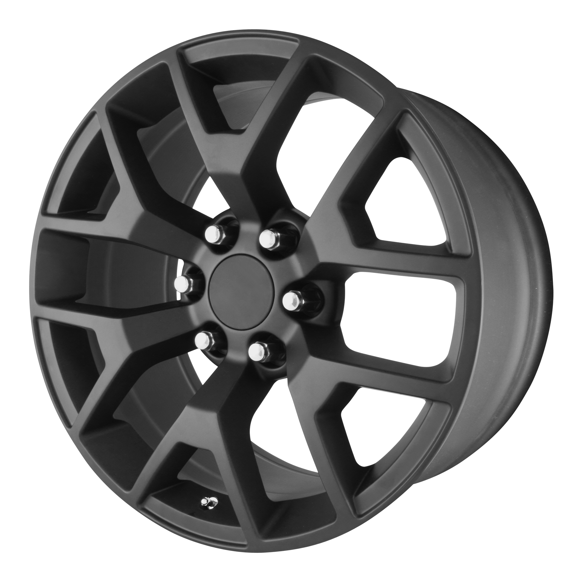 OE Creations Replica Wheels OE Creations PR150 Matte Black