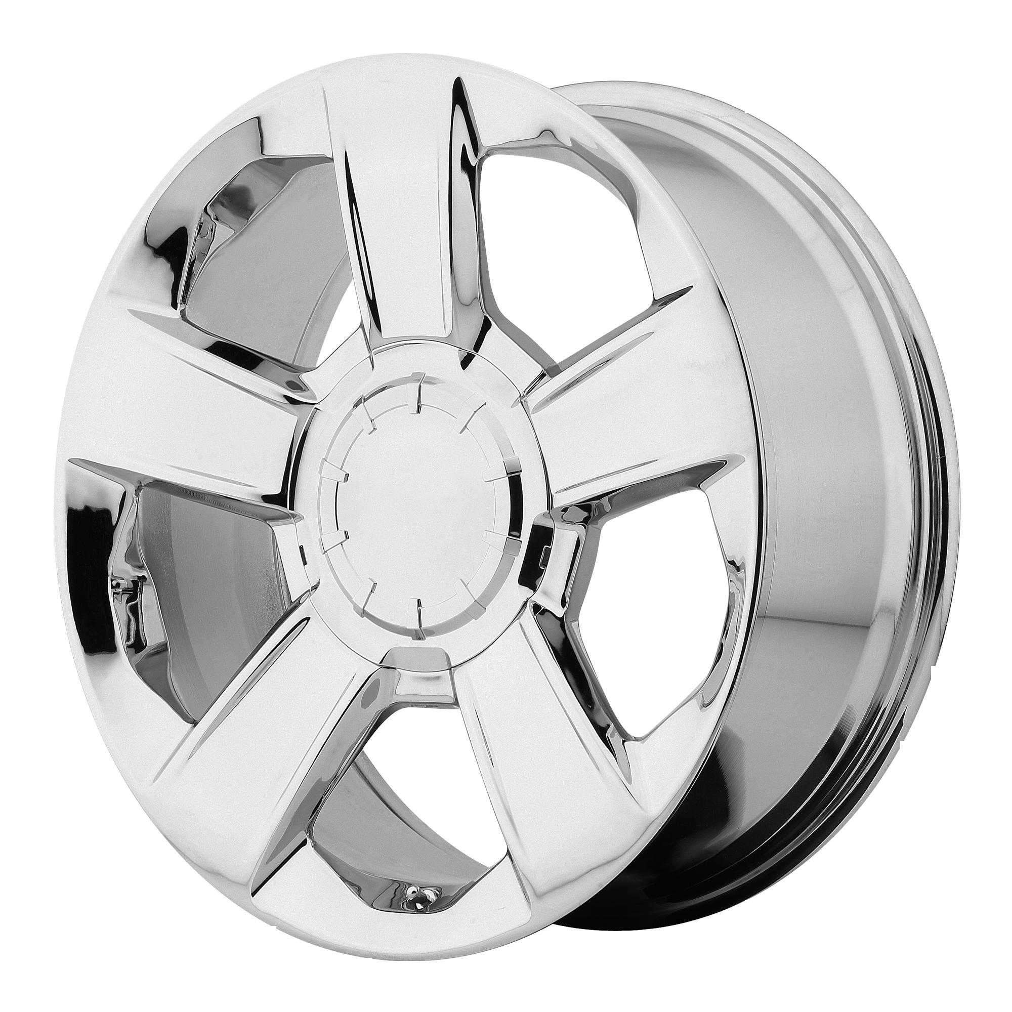 OE Creations Replica Wheels OE Creations PR152 Chrome