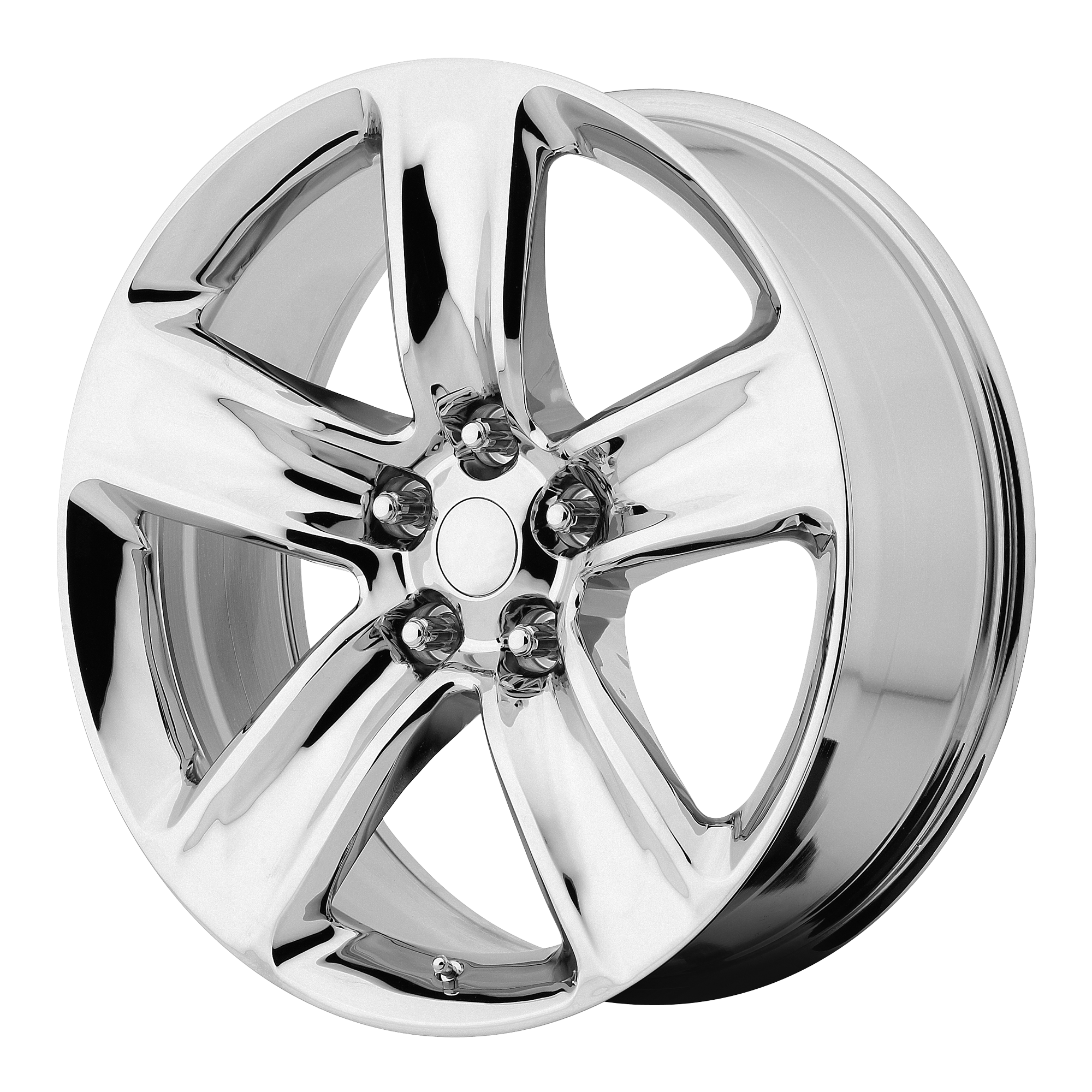 OE Creations Replica Wheels OE Creations PR154 Chrome