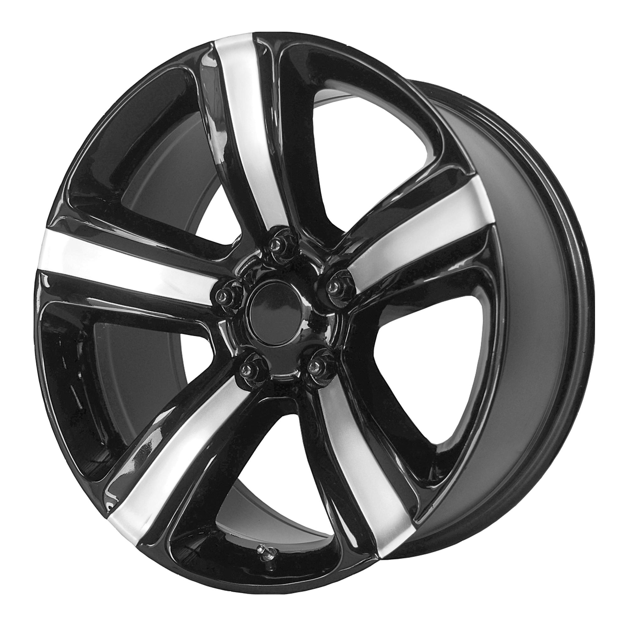 OE Creations Replica Wheels OE Creations PR155 Satin Black