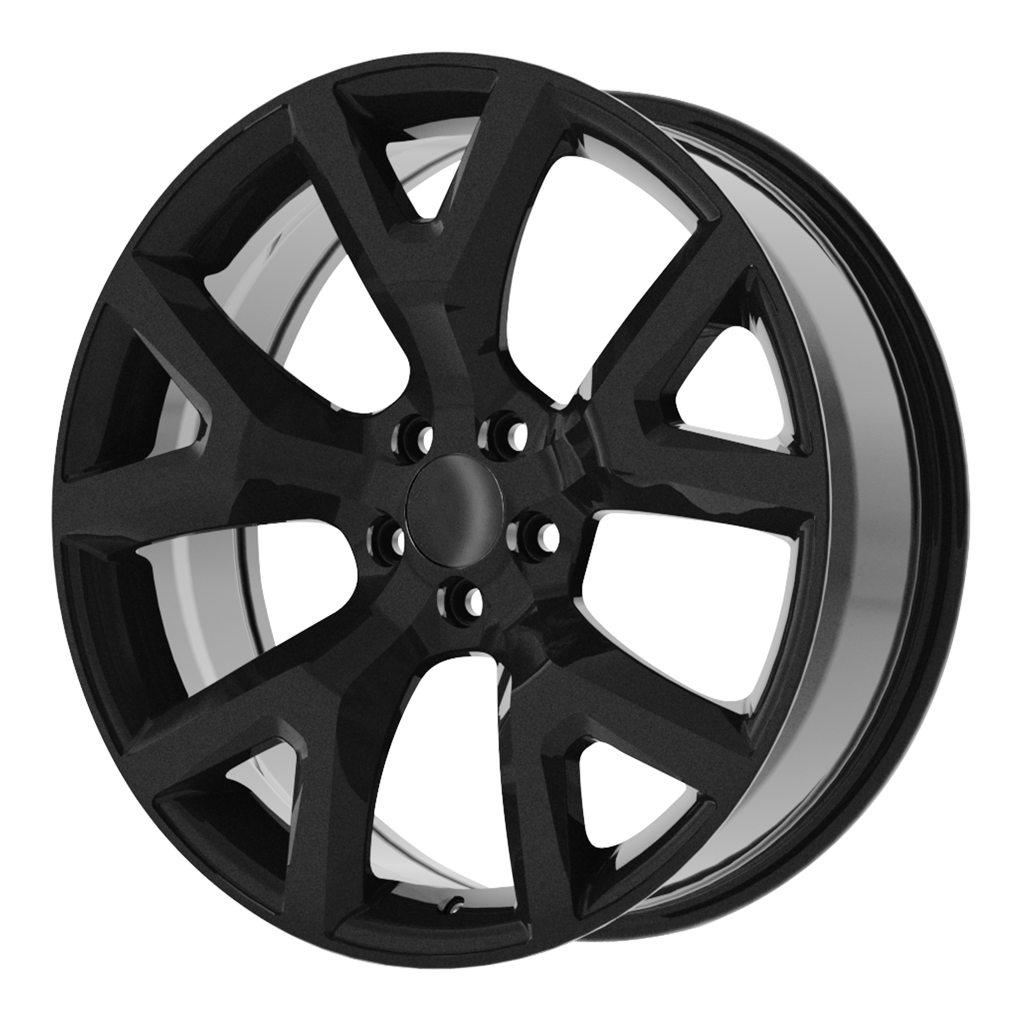OE Creations Replica Wheels OE Creations PR159 Gloss Black