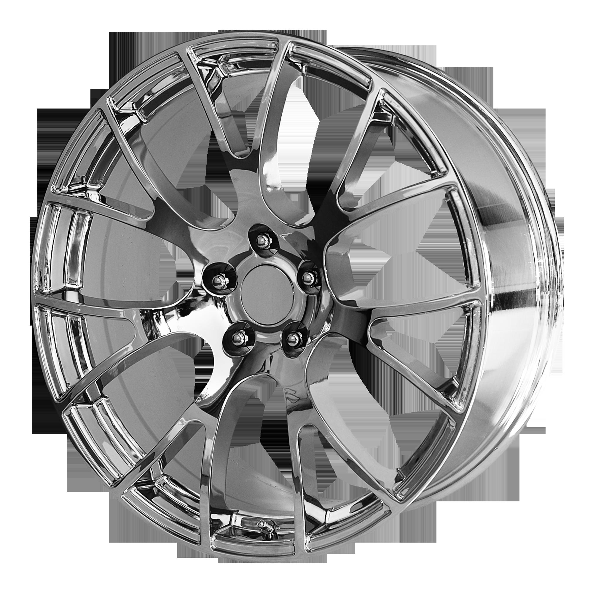 OE Creations Replica Wheels OE Creations PR161 Chrome