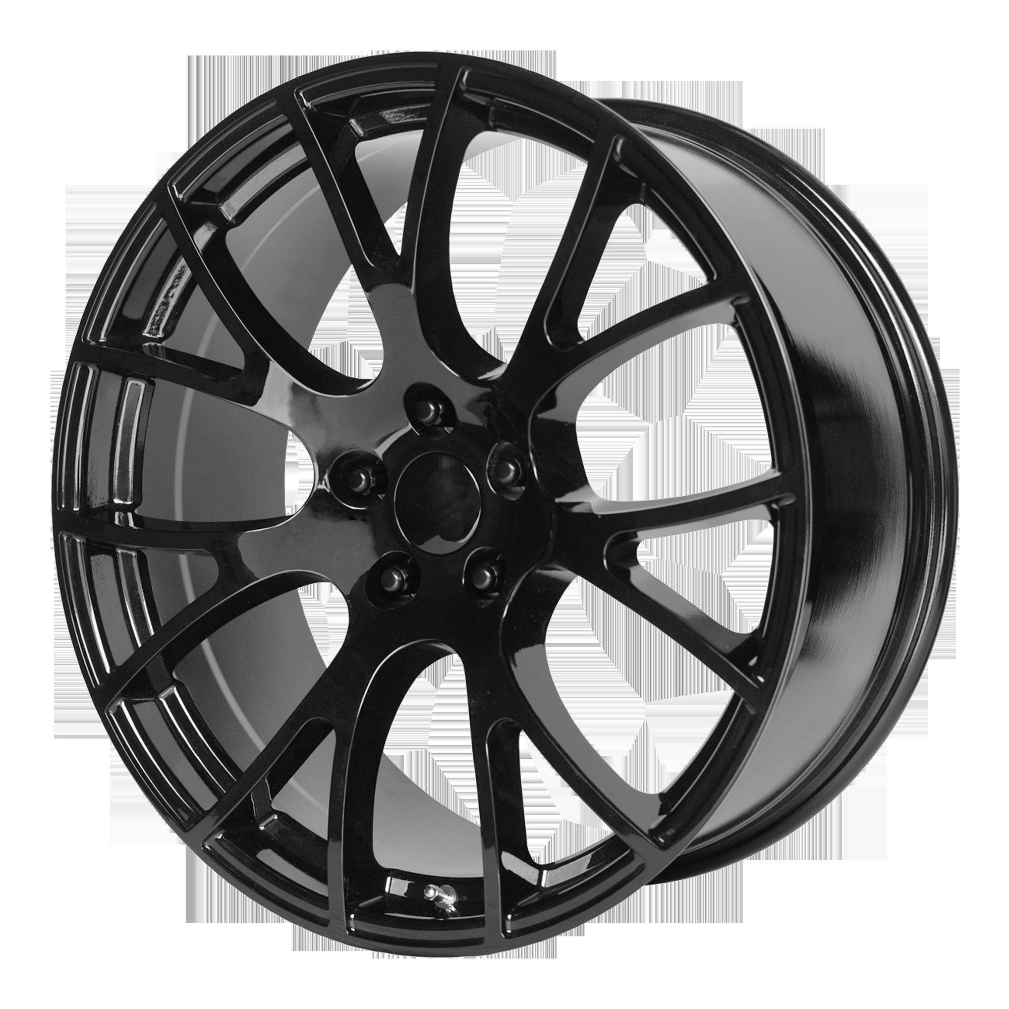 OE Creations Replica Wheels OE Creations PR161 Gloss Black