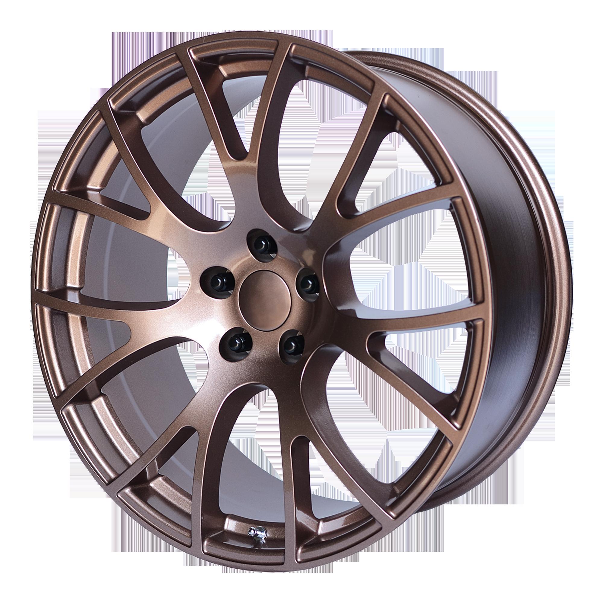 OE Creations Replica Wheels OE Creations PR161 Copper