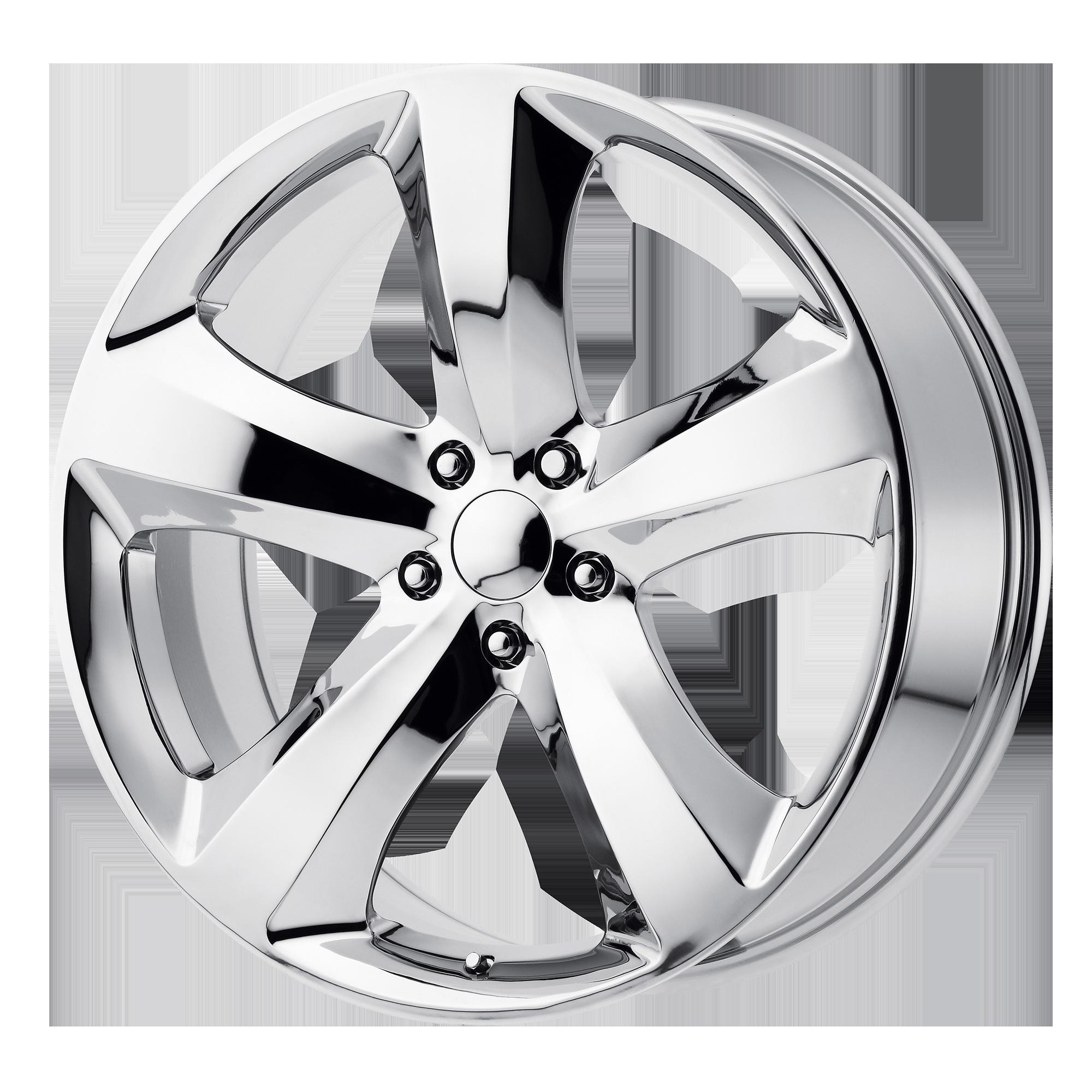 OE Creations Replica Wheels OE Creations PR170 Chrome
